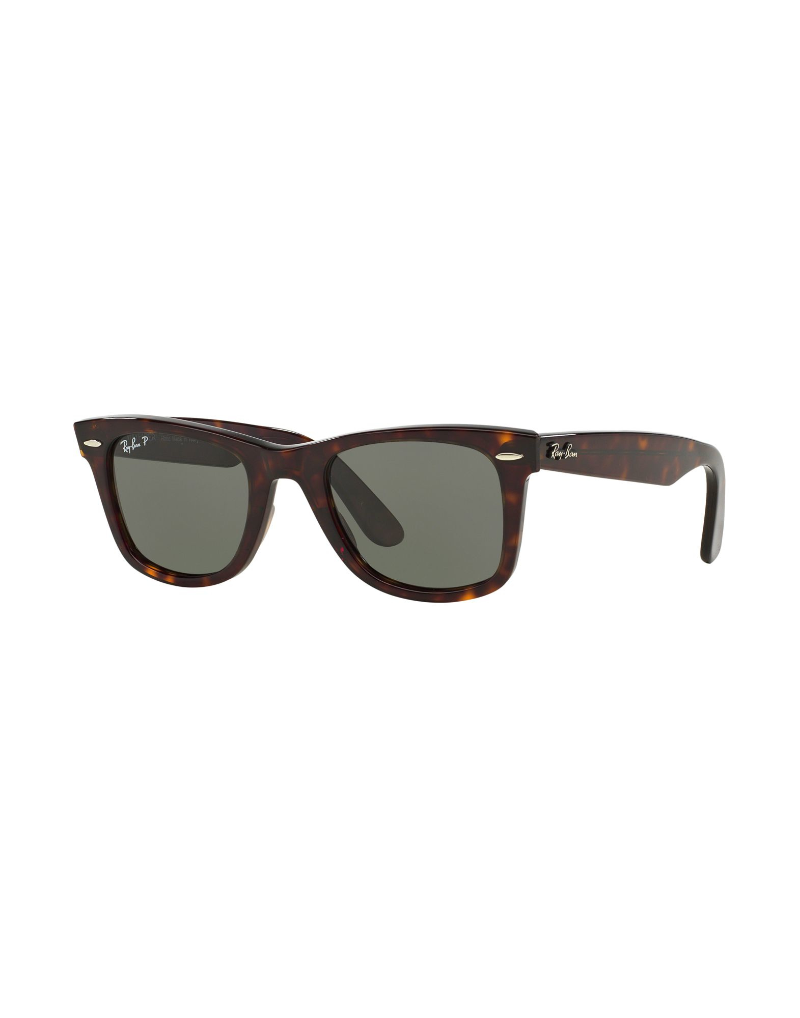 Ray-ban Sunglasses in Brown (Dark brown) Lyst