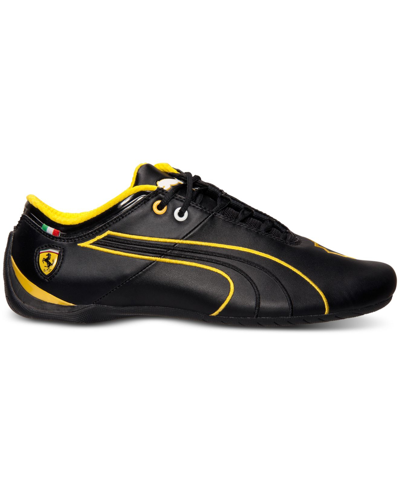 ... promo code lyst puma mens future cat m1 sf ferrari casual sneakers from  ead6b 47009 dfbfb2f11