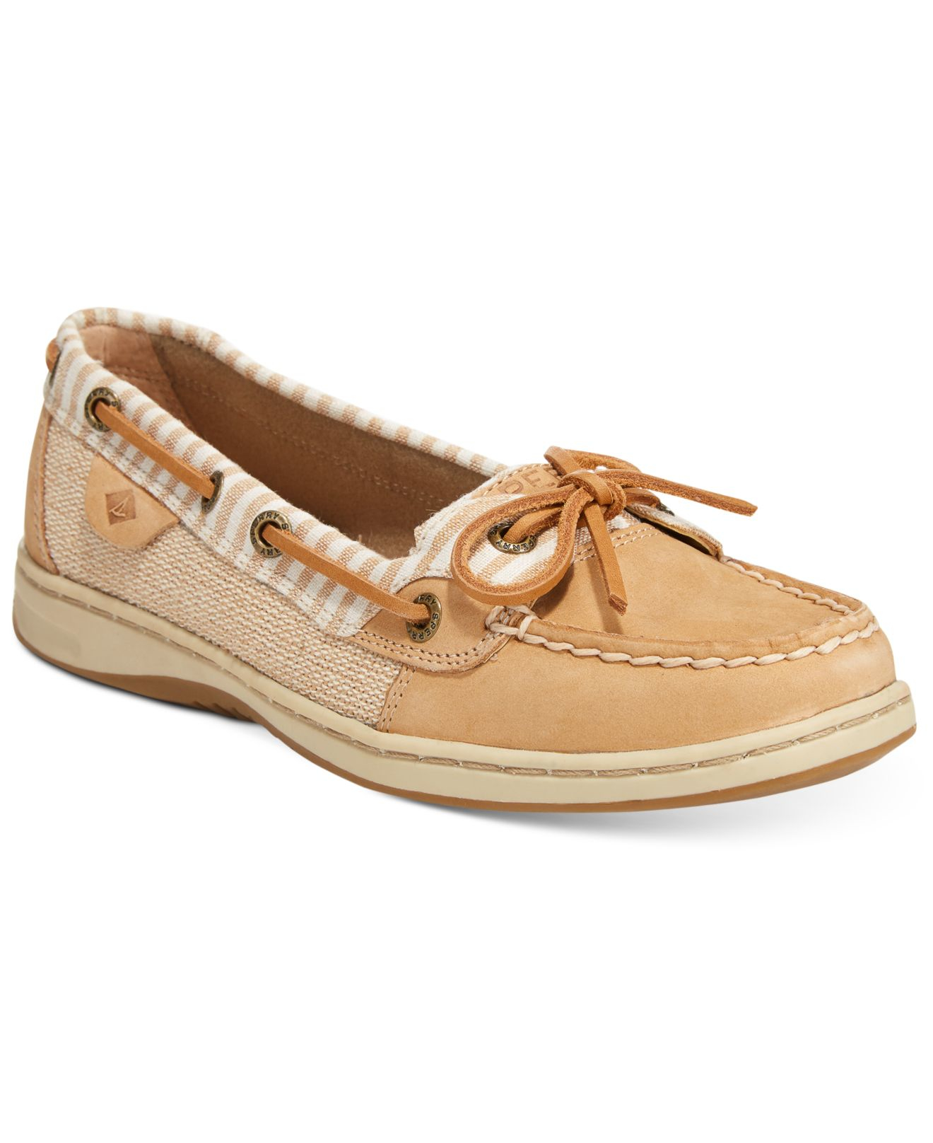 Cheap Sperry Angelfish Boat Shoe