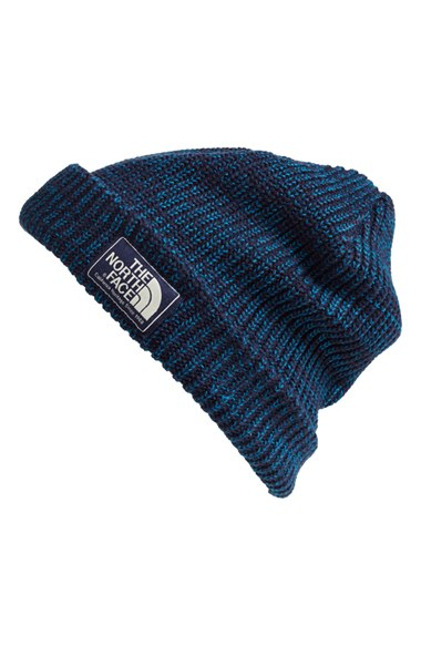 7548b96b092 The North Face  salty Dog  Beanie in Green for Men - Lyst