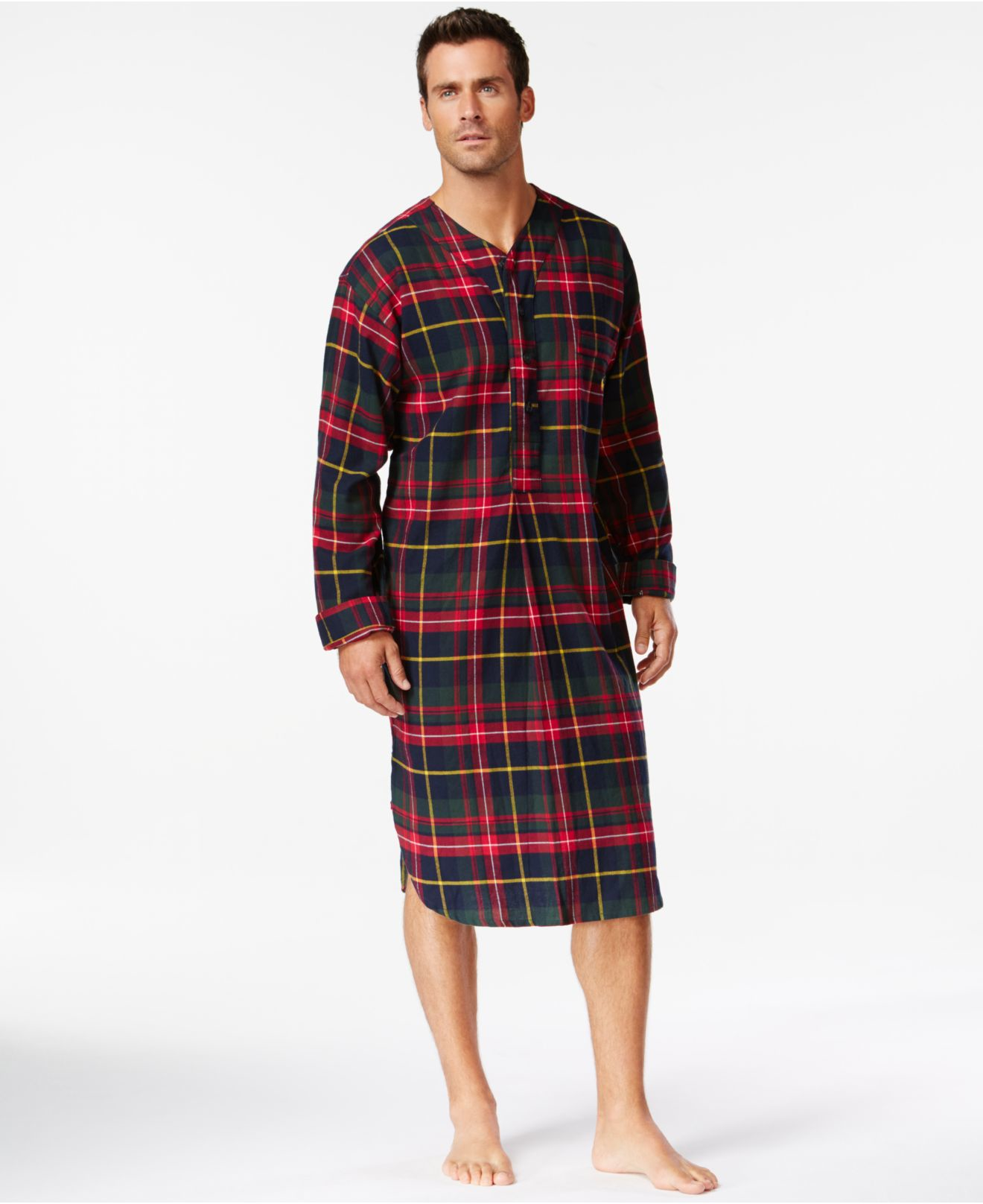 Enjoy the tradition of red flannel dropseater longjohns at the Red Flannel Factory! Pajamas and undergarments for the whole family that are USA hand-made and customizable. Great gifts for your loved ones. Easy shopping online.