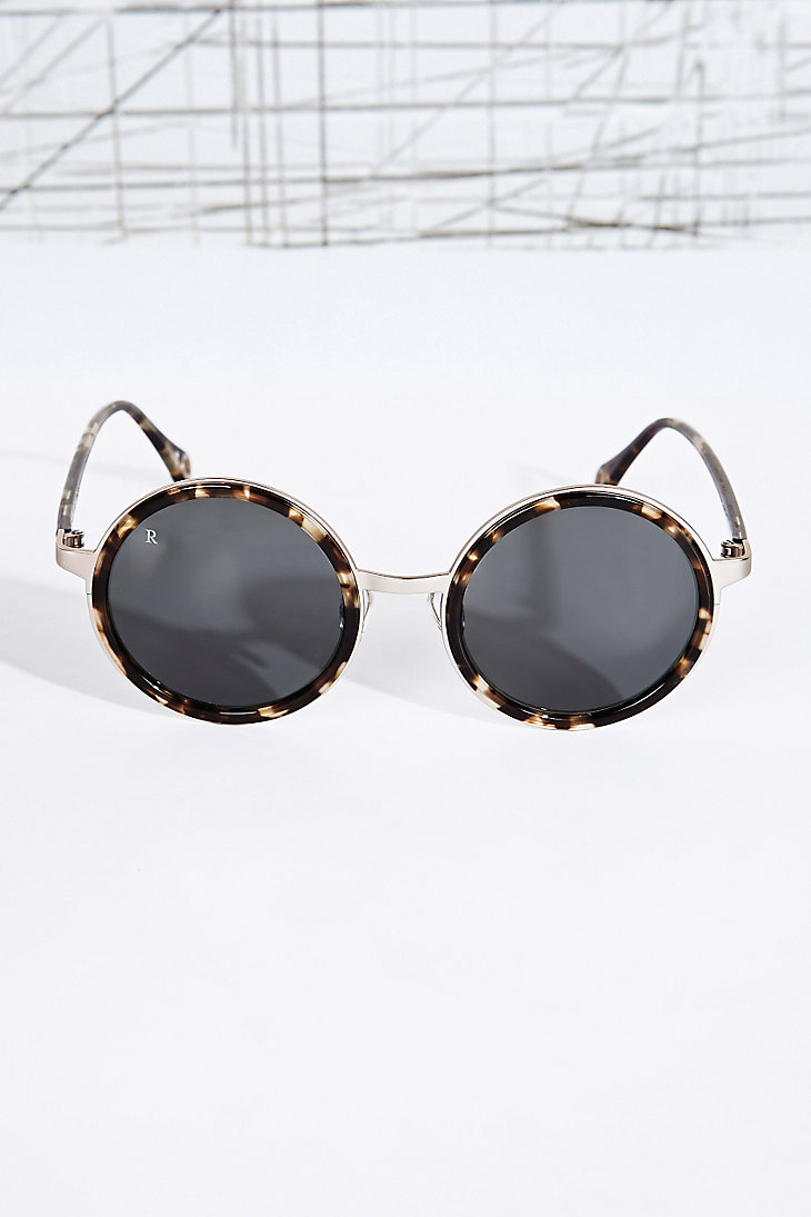 427c0d425a8 Urban Outfitters Raen Optics Fairbank Sunglasses in Tortoiseshell in ...