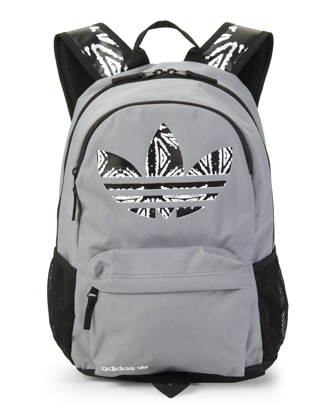a6a7cb800ef483 Lyst - adidas Originals Heritage Backpack in Gray for Men