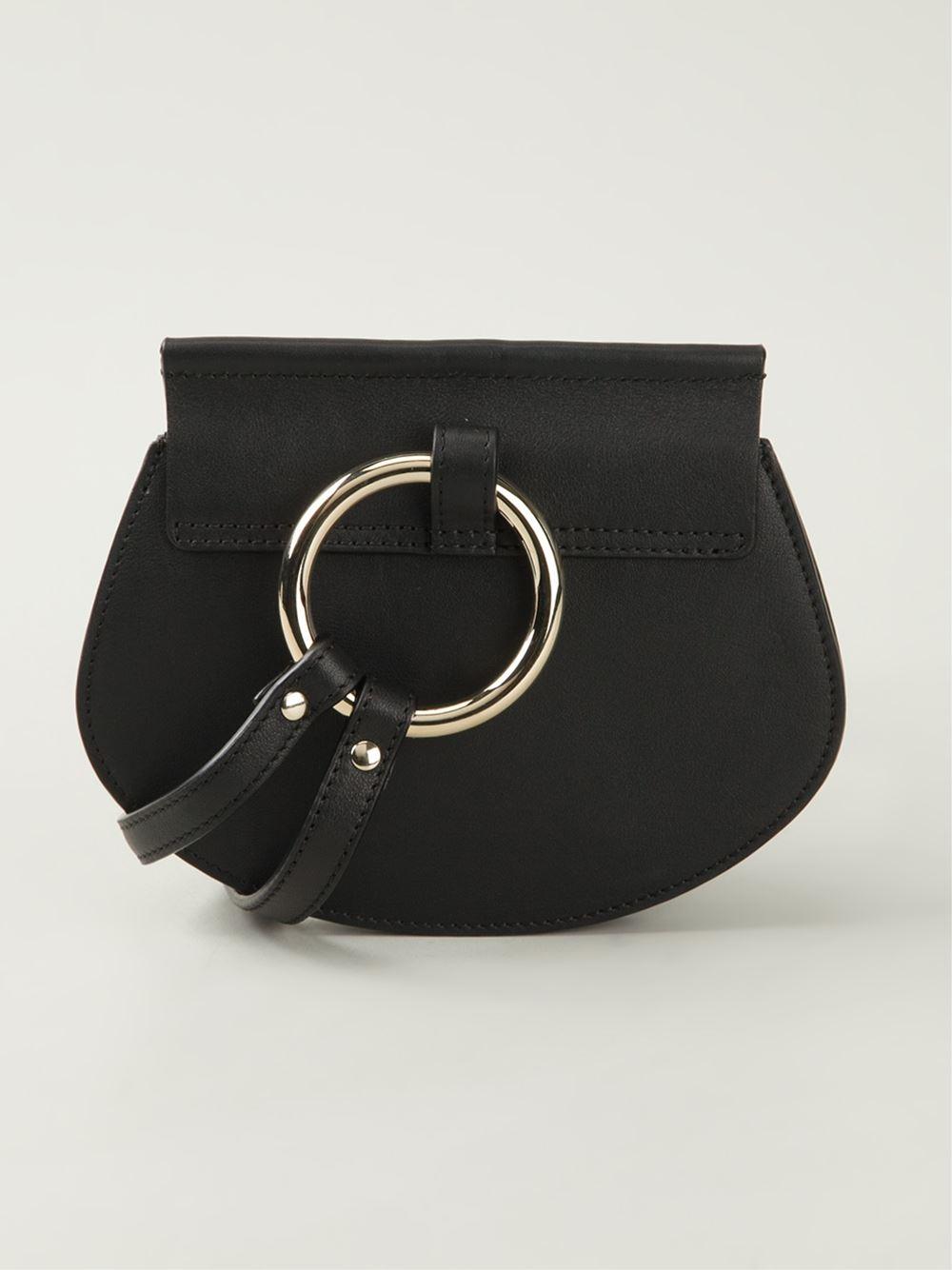 chole bag - chloe mini faye crossbody bag, cloe purse