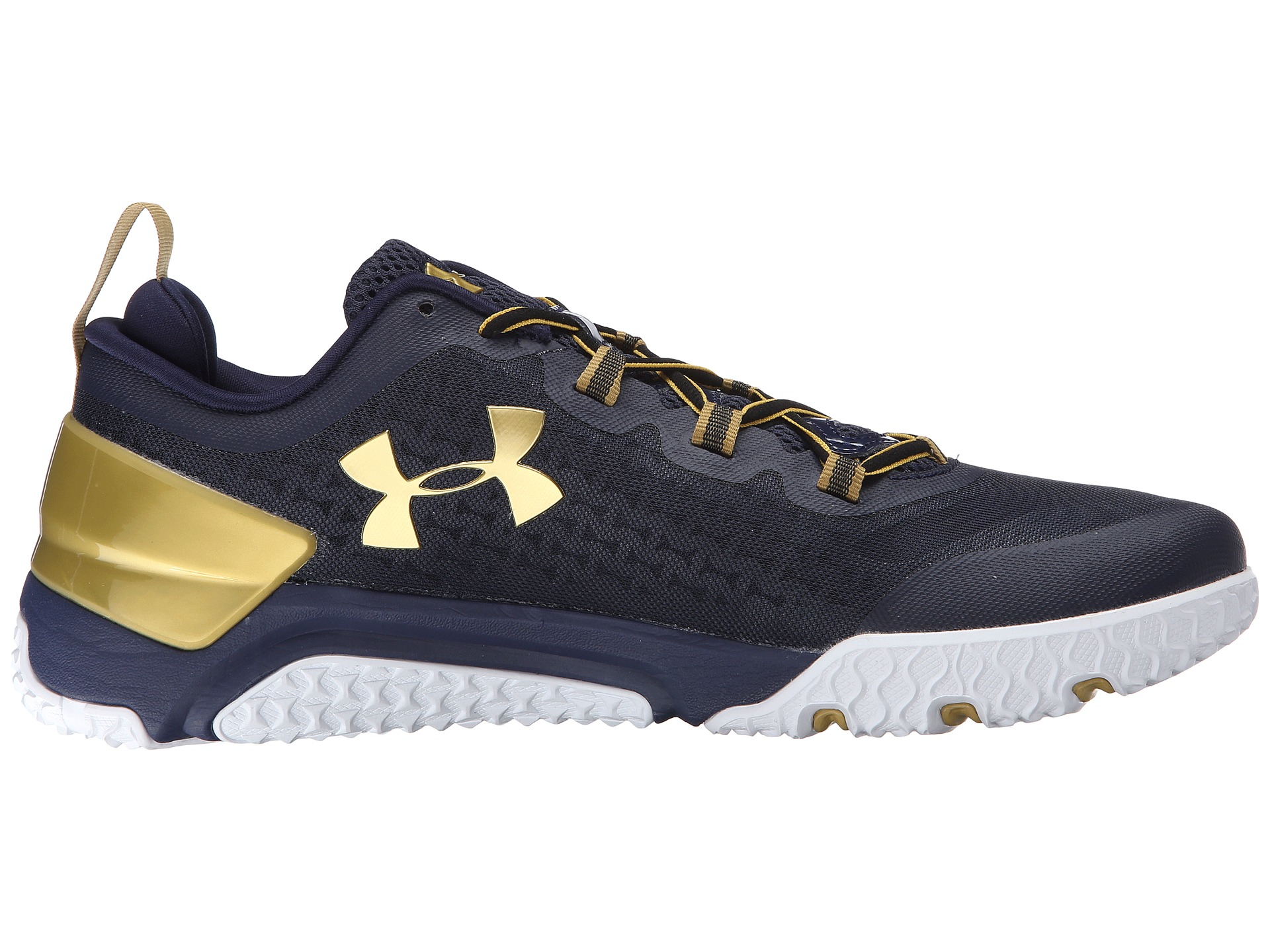 43a6680ae548 Lyst - Under Armour Ua Charged Ultimate Tr Low in Blue for Men