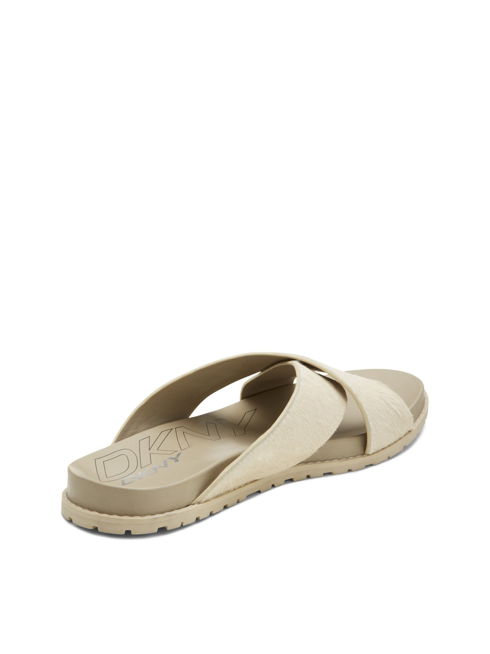 dkny sandals 28 images lyst dkny shoreline sandals in