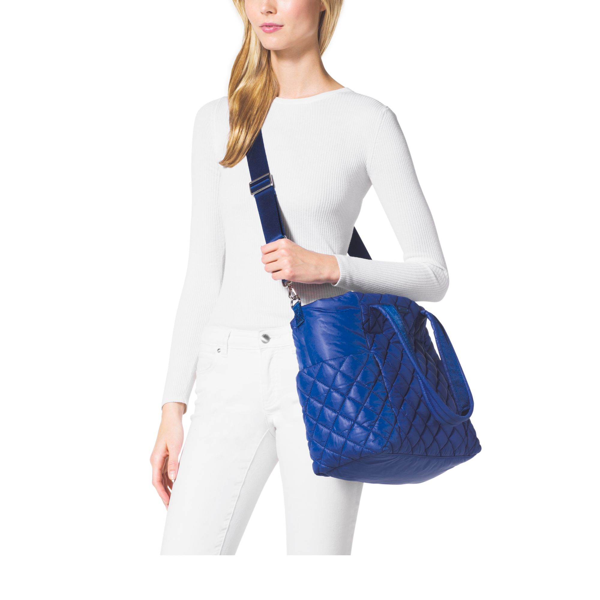 Gallery Women S Michael Kors Quilted Bag