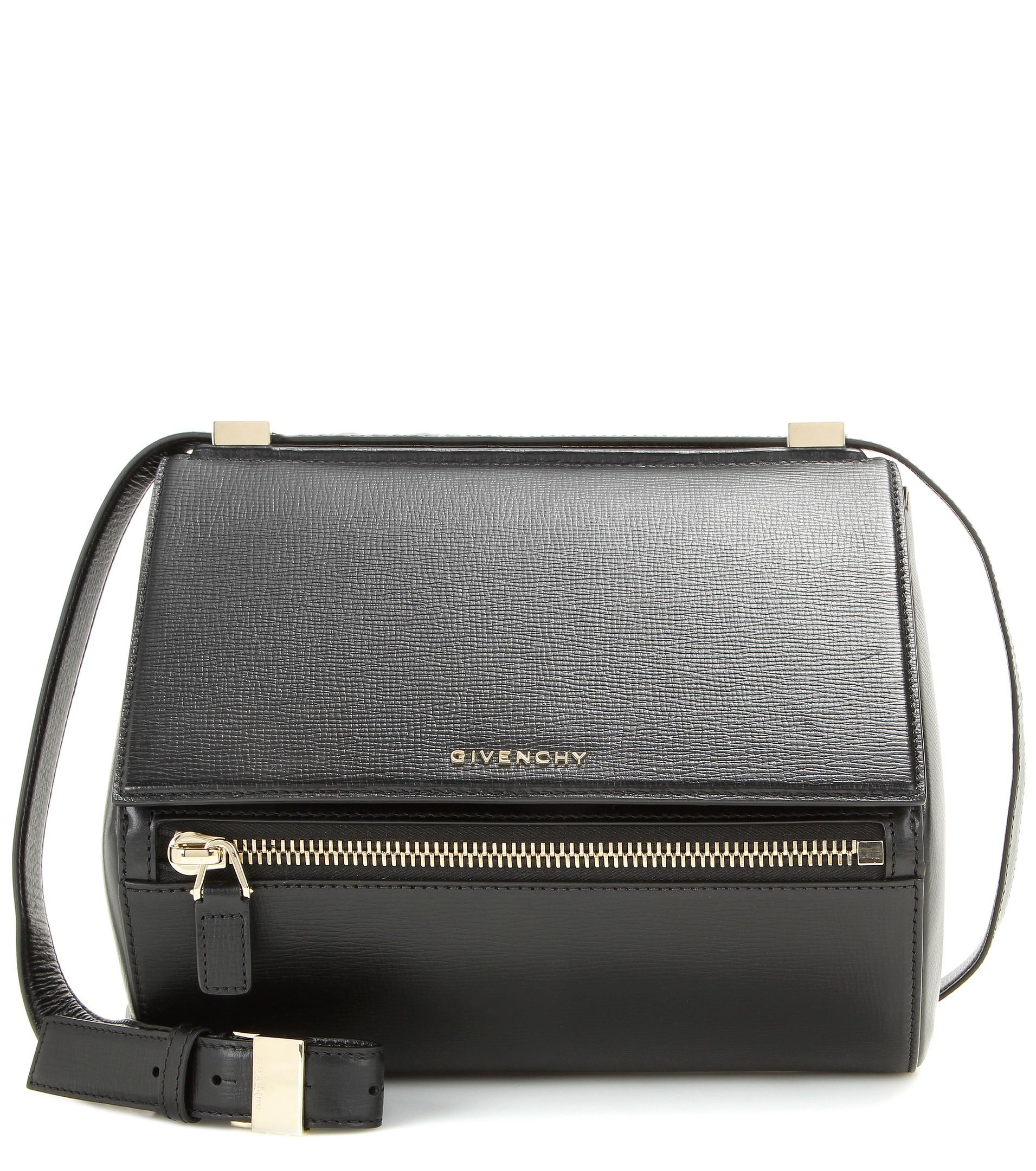 ea2c073e7c givenchy pandora box mini embellished leather shoulder bag