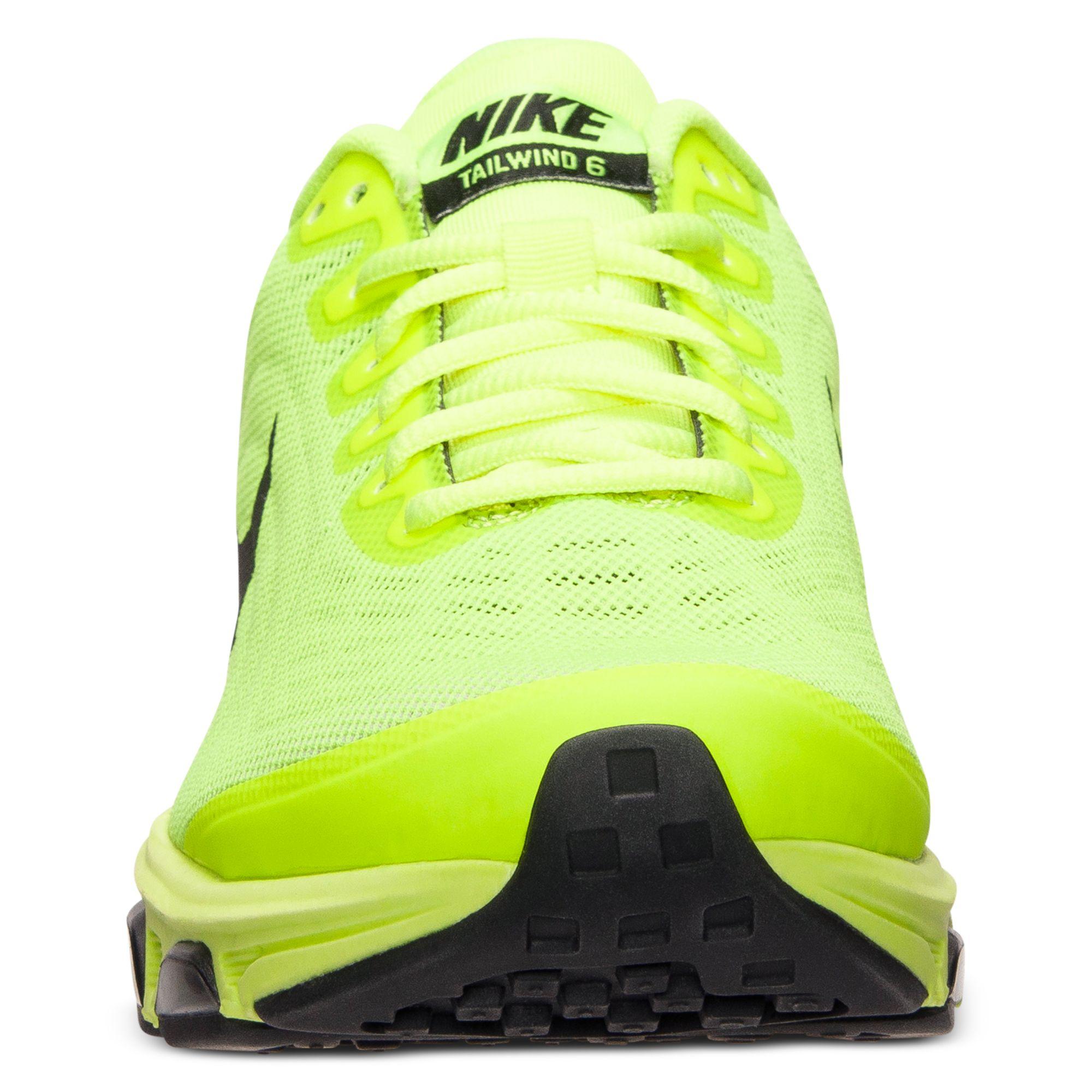 db4757a539b475 ... best lyst nike mens air max tailwind 6 running sneakers from finish  65f2b 2d391