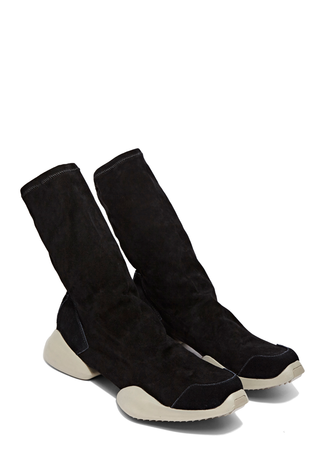 clearance good selling RICK OWENS Ankle boots official cheap online sale under $60 outlet 100% guaranteed cheap sale genuine 5qwUsqSwKr