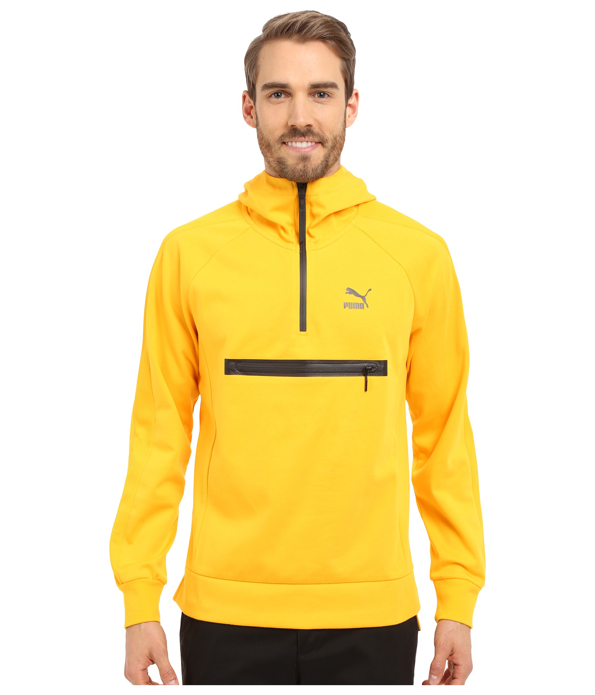 Lyst Yellow Men Savannah Puma Evo In For rxwarFnq