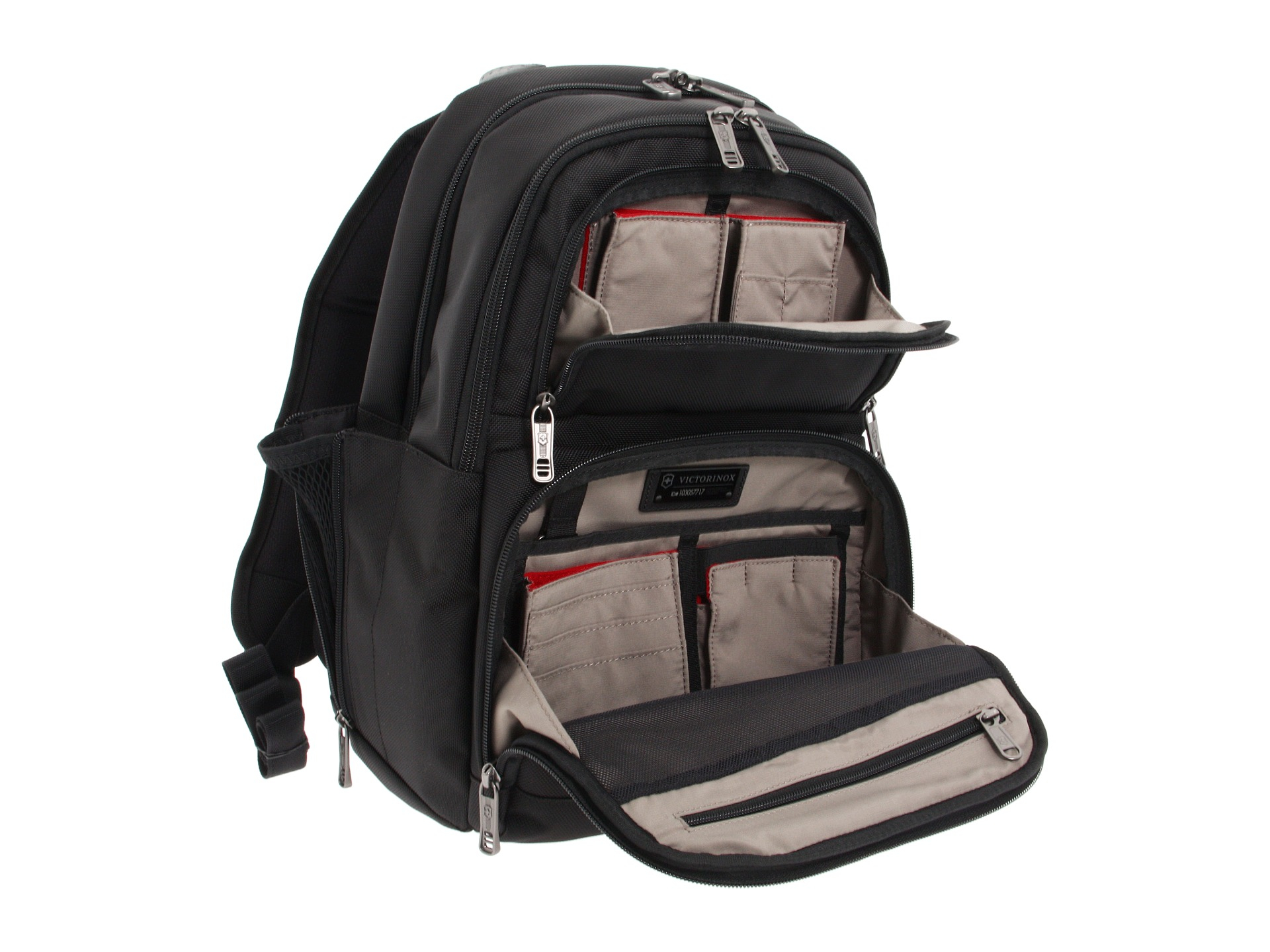Largest Laptop Backpack | Cg Backpacks