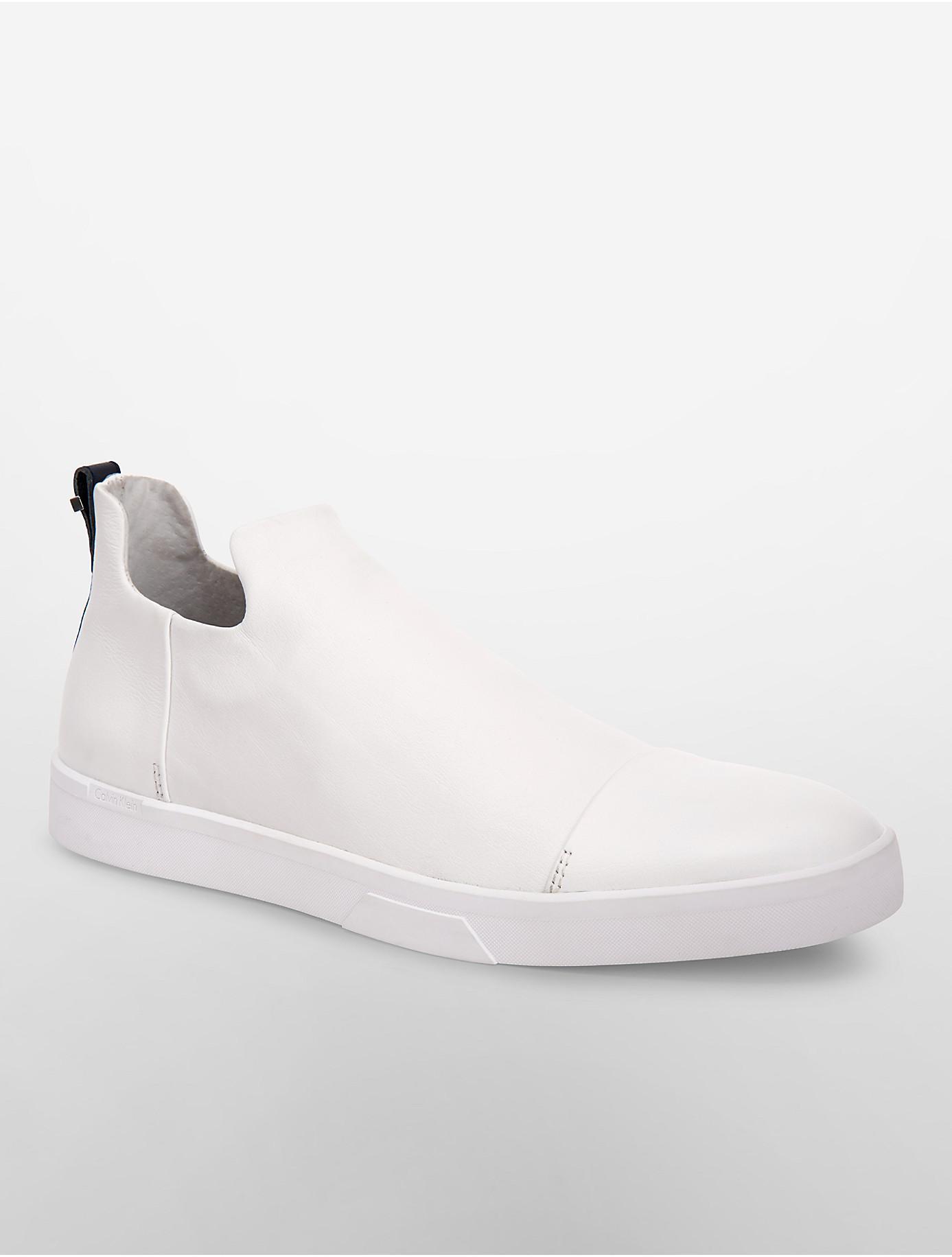 slip-on low-top sneakers - Black CALVIN KLEIN 205W39NYC dlzZEj