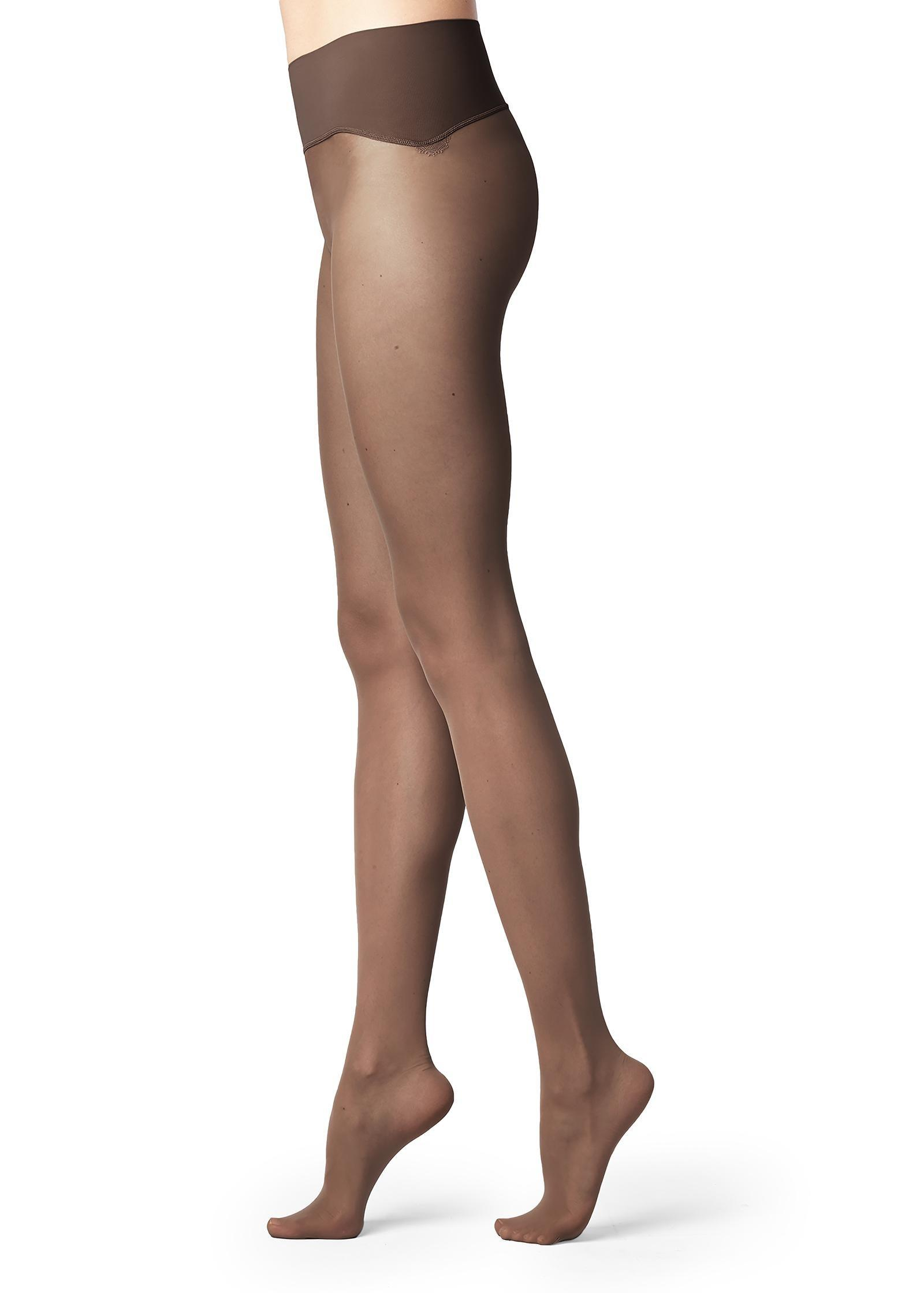 1d1d69a37 Calzedonia 20 Denier Seamless Totally Invisible Sheer Tights in ...