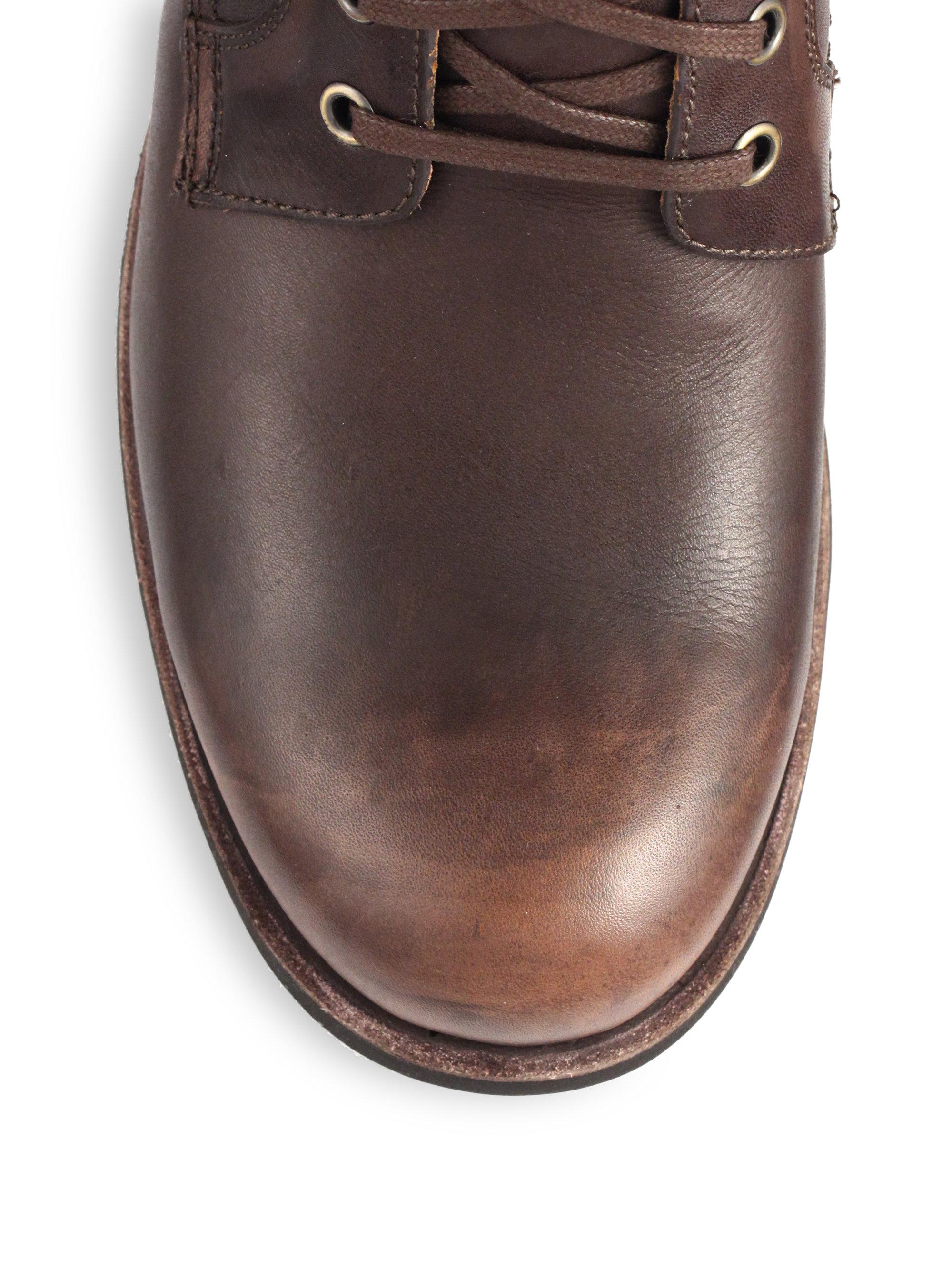 29ea9261697 Men S Ugg Australia Black Larus Boots - Best Picture Of Boot Imageco.Org