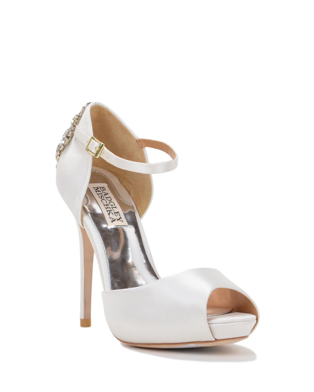 Inch Wedding Shoes Uk