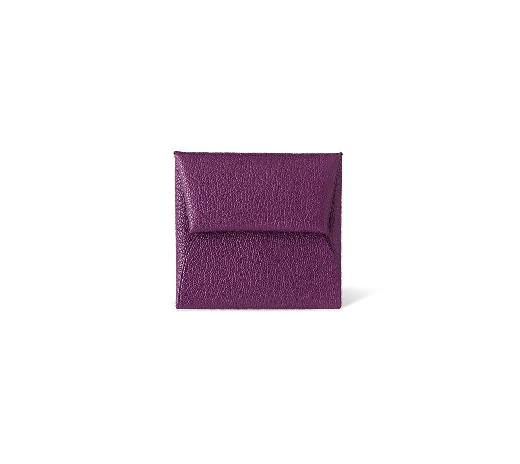 croc handbags cheap - Herm��s Bastia in Purple (ANEMONE/mysore goatskin) | Lyst