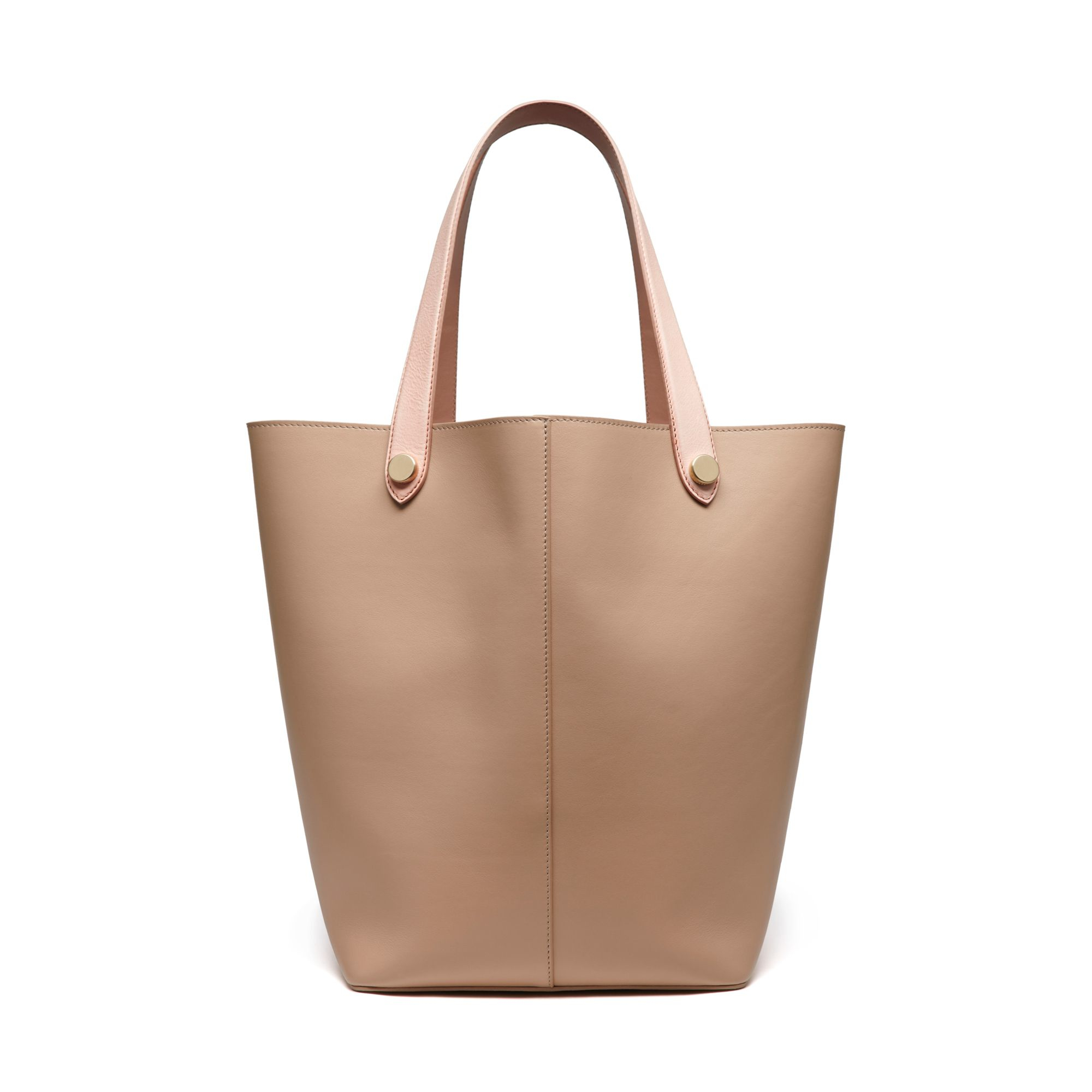 cdecebaaa0 ... switzerland lyst mulberry kite leather tote in natural 810b0 8c5a6