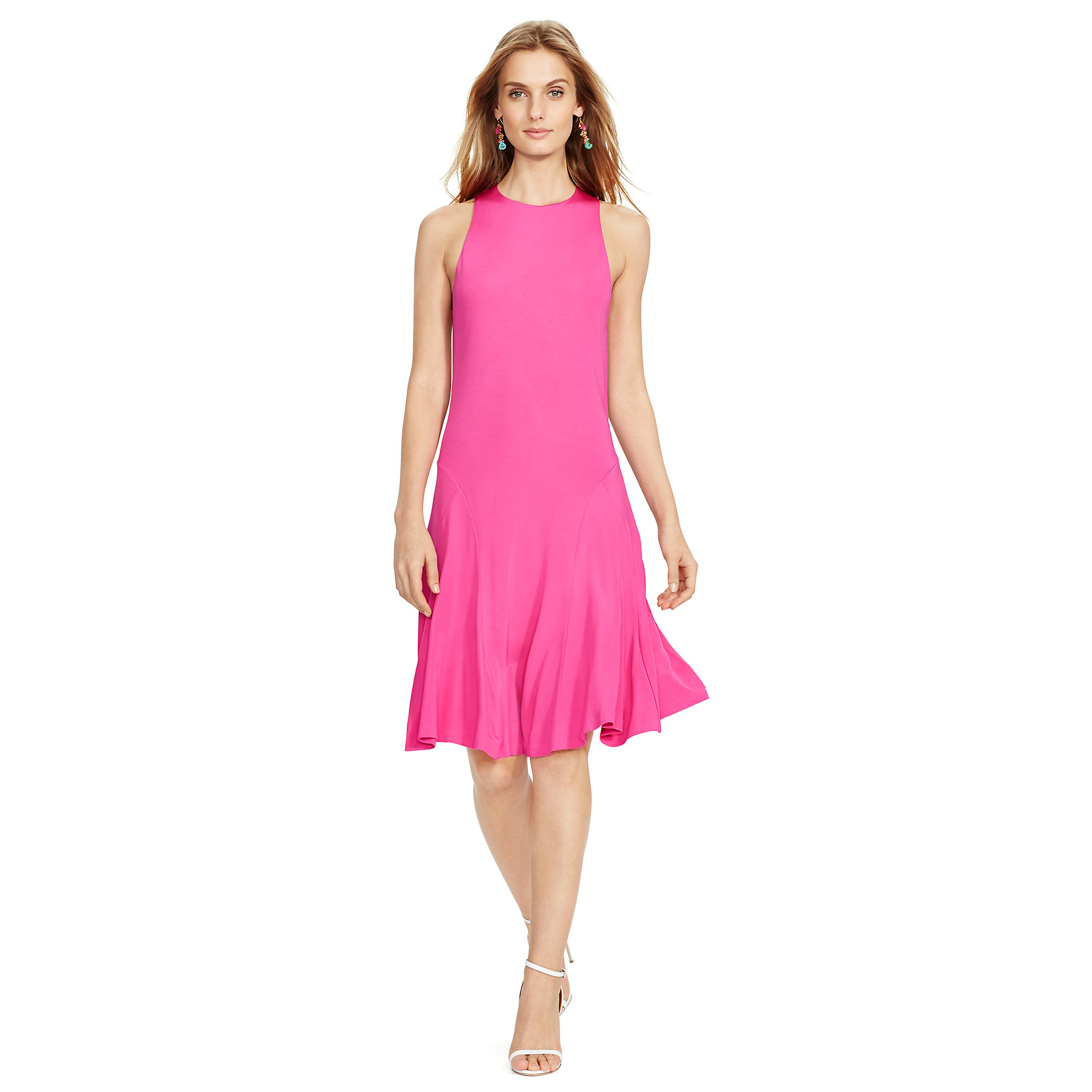 Ralph Lauren Plus Size Dresses At Macys