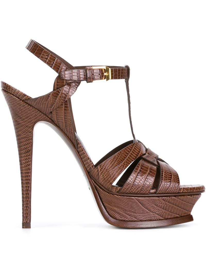 a18423831da2 Saint Laurent Sandals On Sale