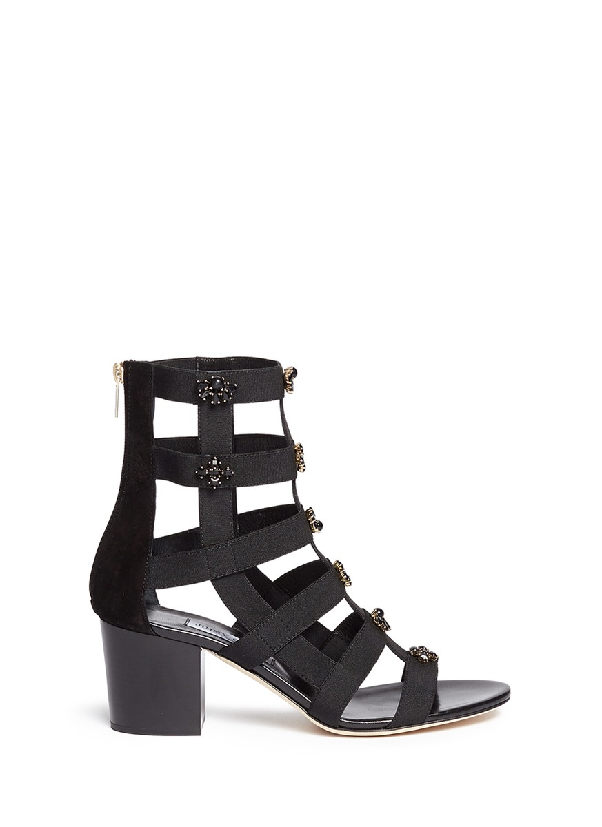 c7119482e75 Gallery. Previously sold at  Lane Crawford · Women s Gladiator Sandals ...