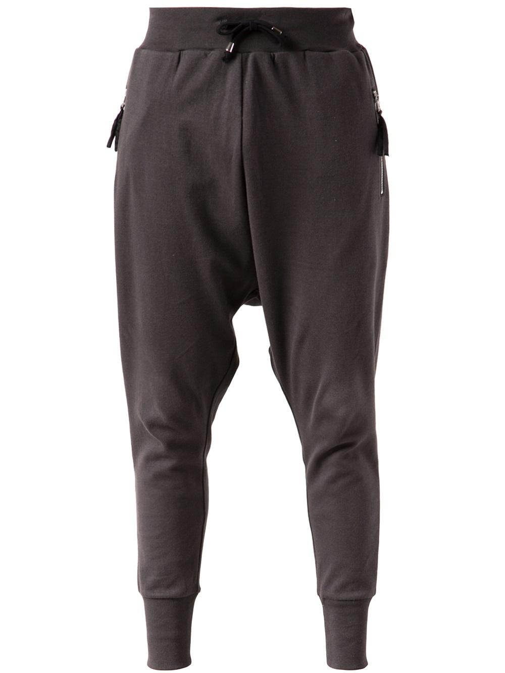 Wonderful EMP Industrial  Hard Tail  Womens  Slouchy Drop Crotch Pant