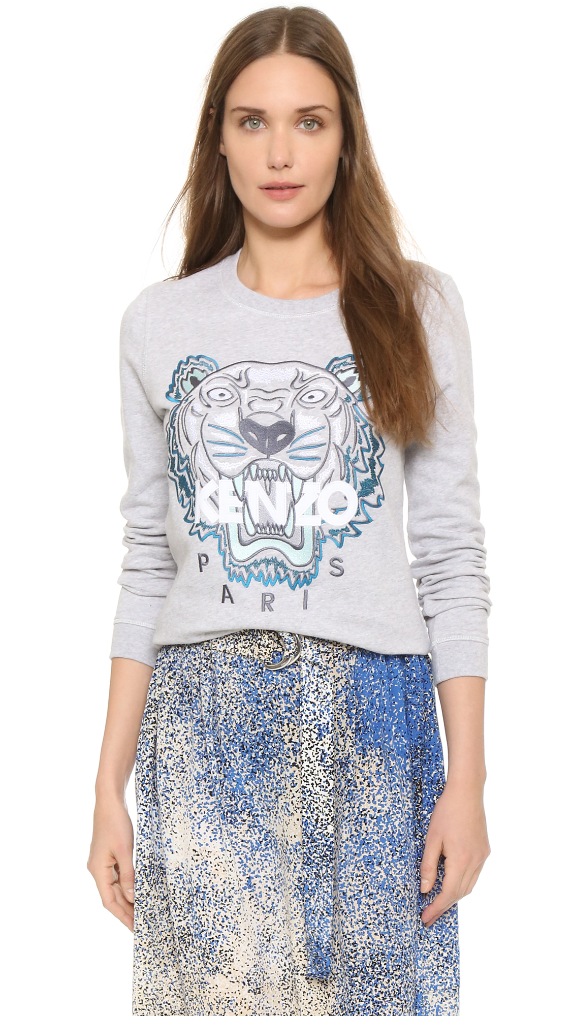 951aa36675 Gallery. Previously sold at: Shopbop · Women's Graphic Sweatshirts