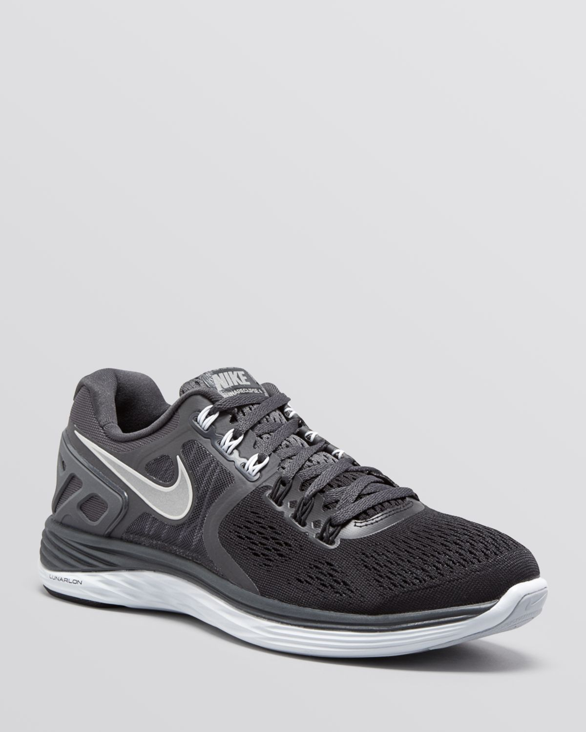 8f765d3aa77 Lyst - Nike Lunareclipse 4 Sneakers in Black for Men