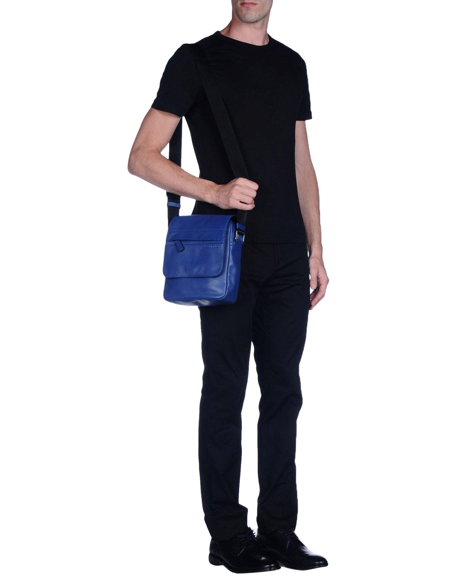 Armani Jeans Mens Bag