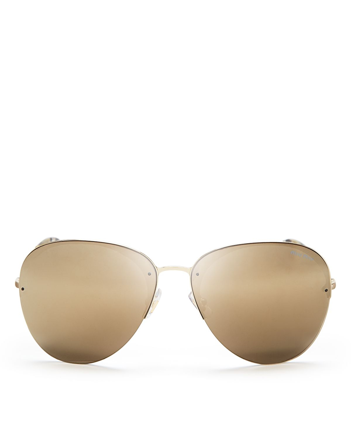 8fad41347 Gallery. Previously sold at: Bloomingdale's · Women's Mirrored Sunglasses
