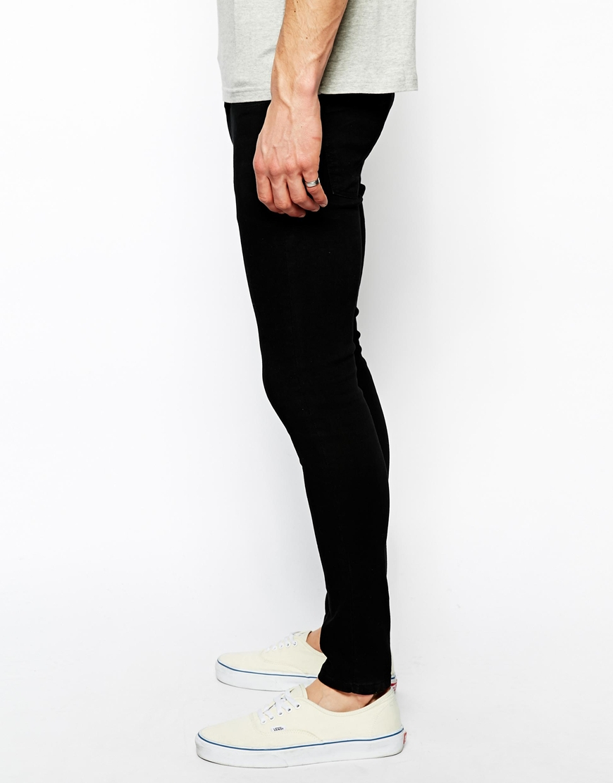 Asos cropped skinny jeans – Global fashion jeans models