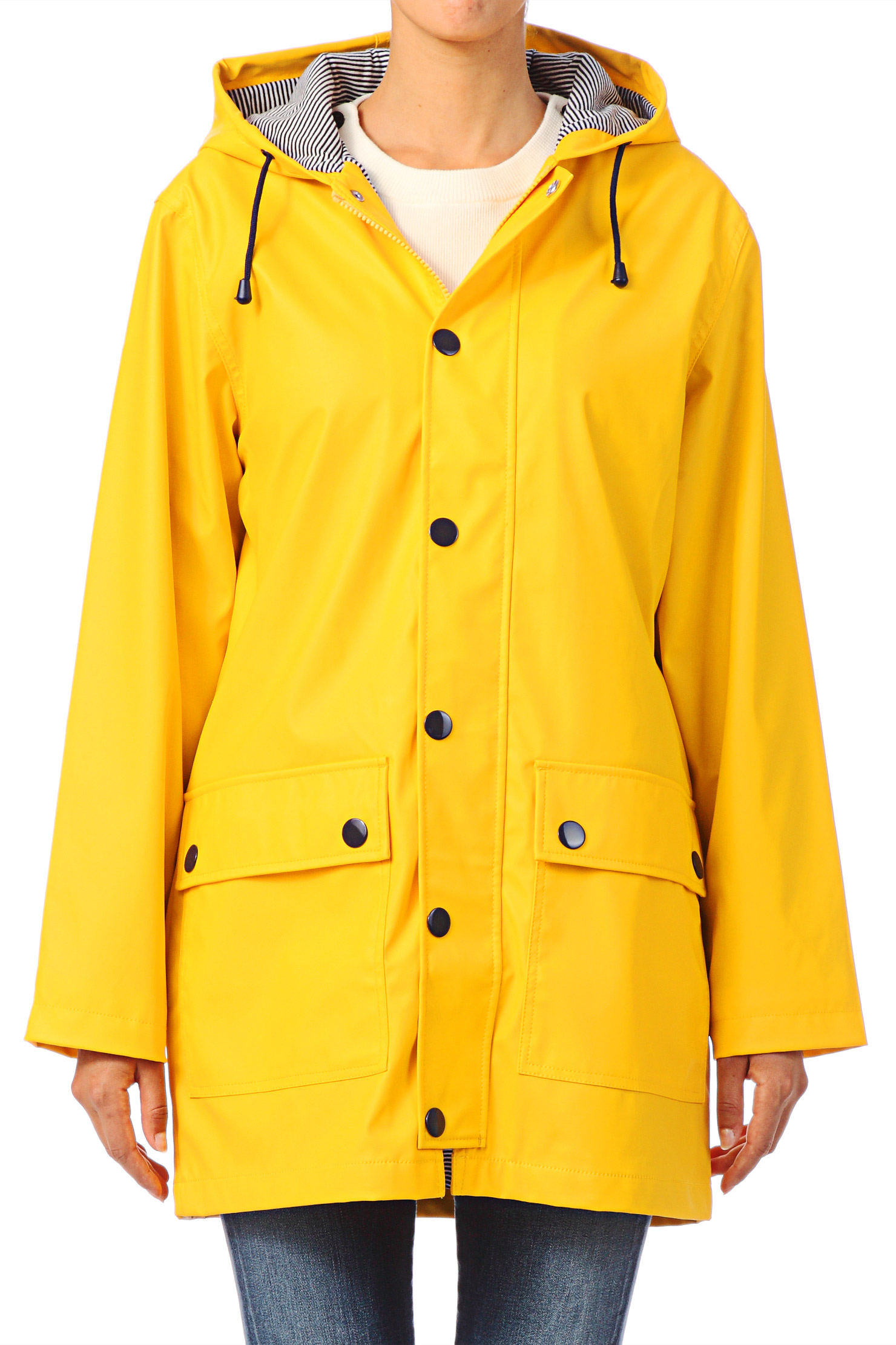 100  [ Raincoats ] | Fay Coats Sale Fay Roll Neck Raincoat Iuuu405 ...