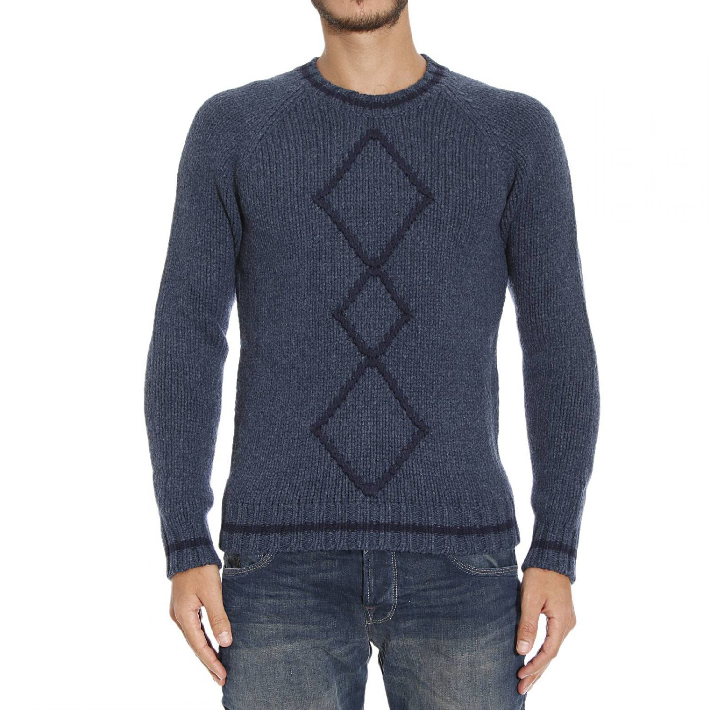 Hollister Oberbekleidung Returns Exchanges Hollister Pullover Hollister Hoodies Hollister Jeans: Etro Men's Sweater In Blue For Men