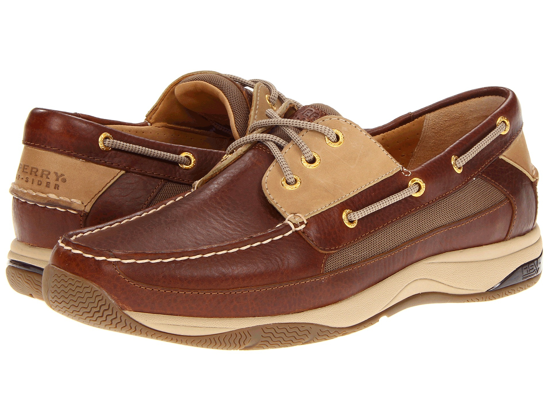 Sperry Top Sider Billfish Sport Boat Shoe