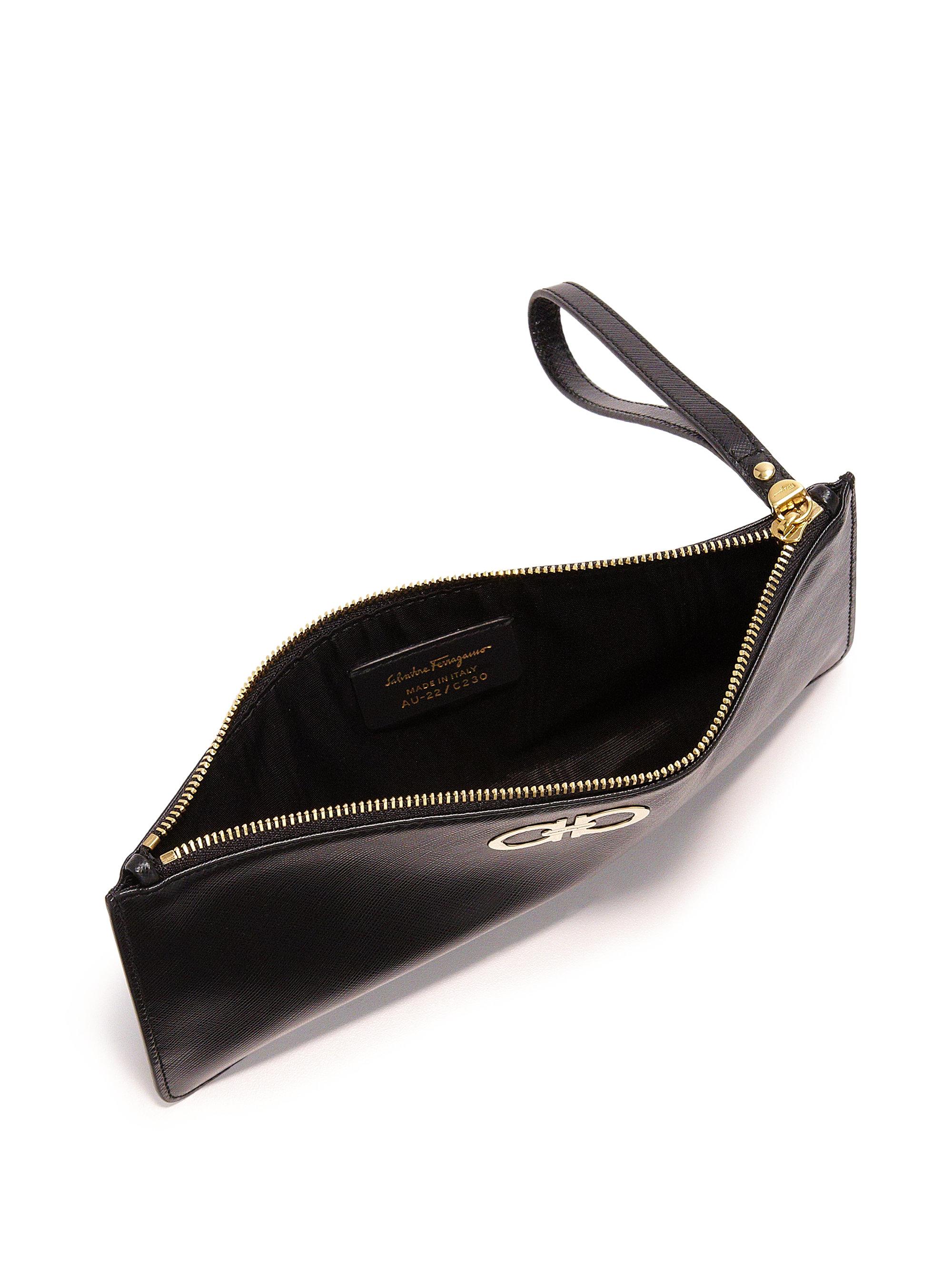 prada saffiano leather metallic pewter fold wallet