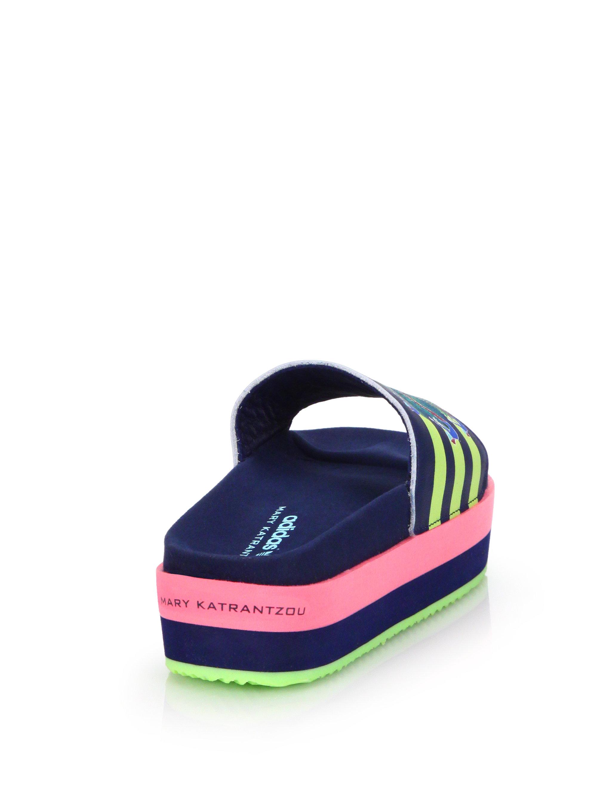 Adidas Platefom Shoes S
