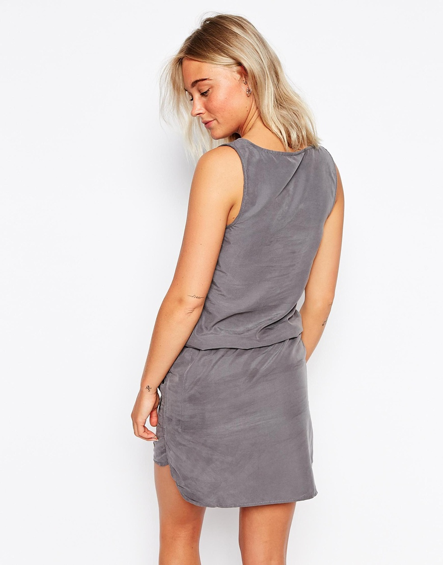Find sleeveless t shirt dress at ShopStyle. Shop the latest collection of sleeveless t shirt dress from the most popular stores - all in one place.