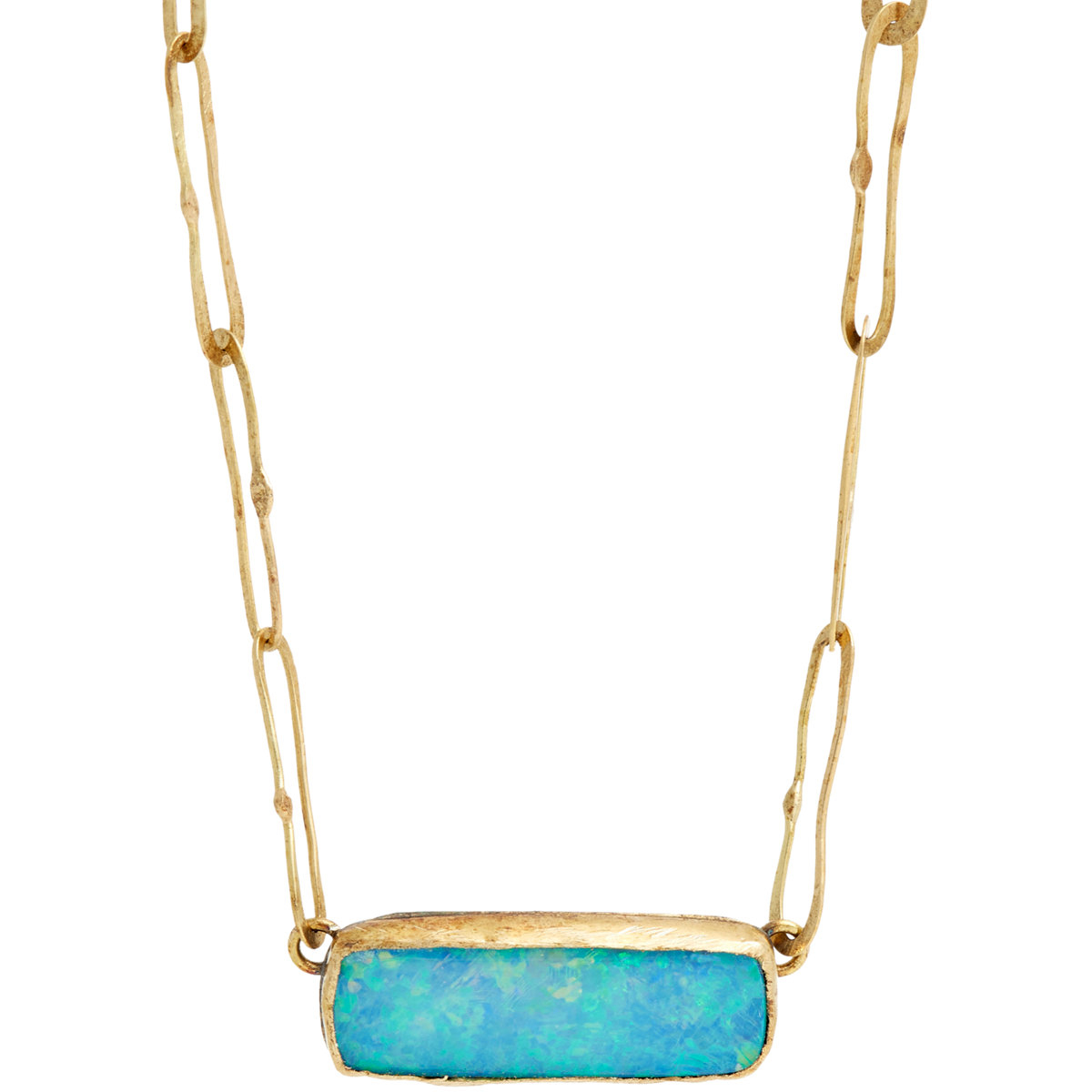 Judy Geib Womens Marquise Pendant Necklace cerolRKt