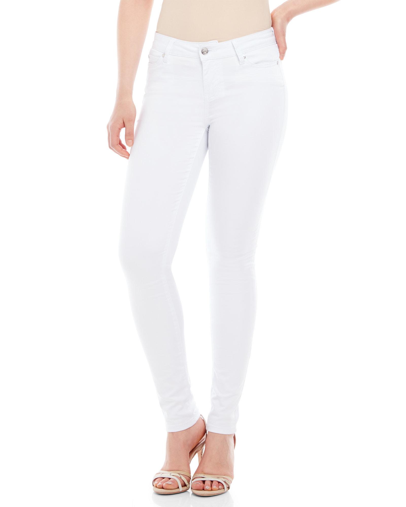 Amazon.com: celebrity pink white jeans
