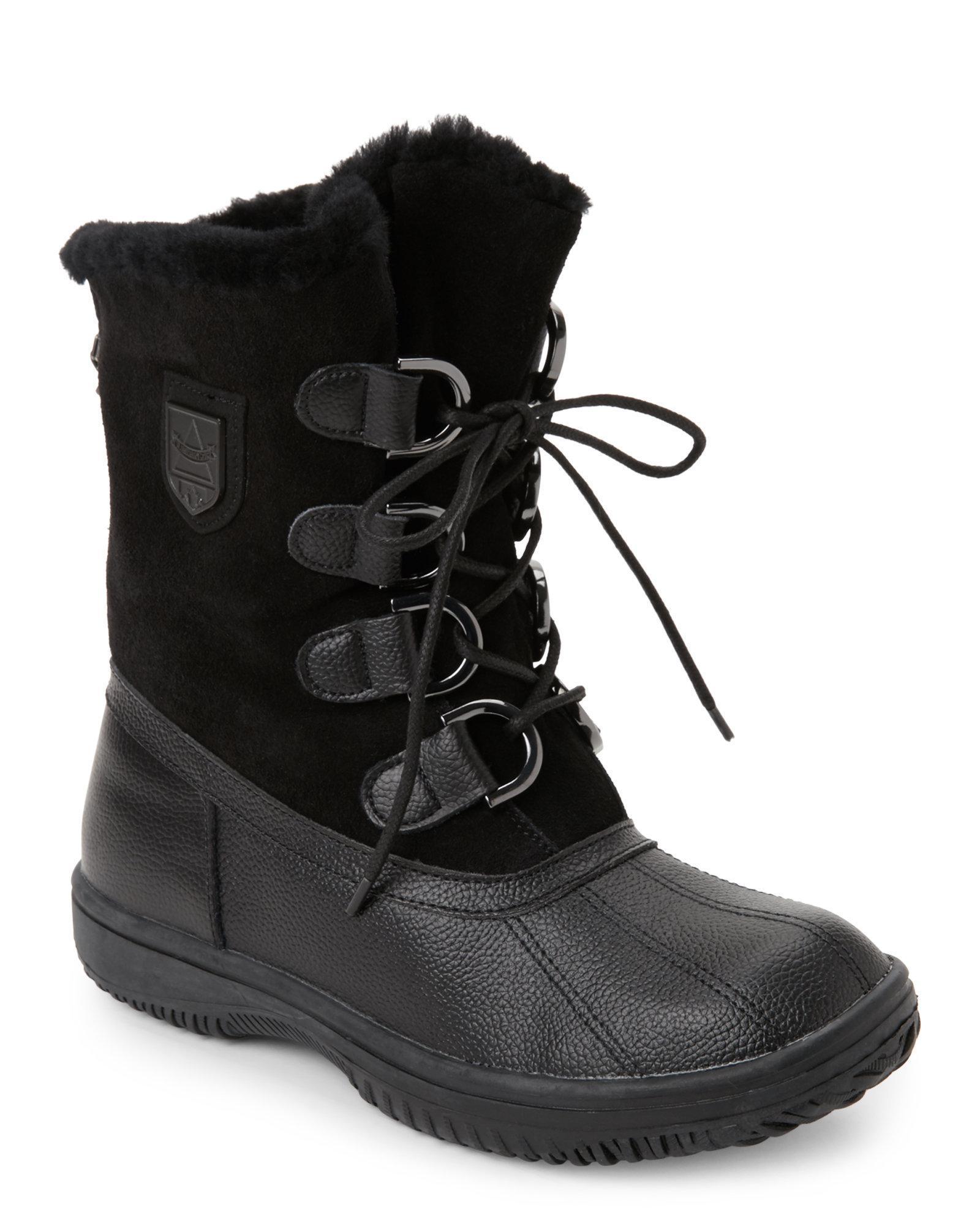 Atelier Noir Mens Shoes