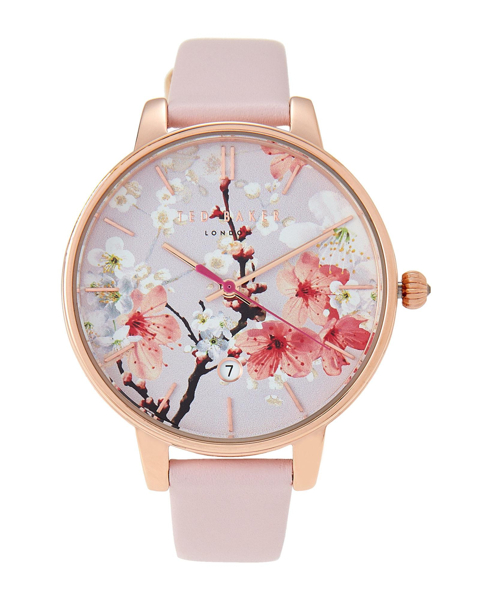 products ladies gems jewels watches ted watch baker