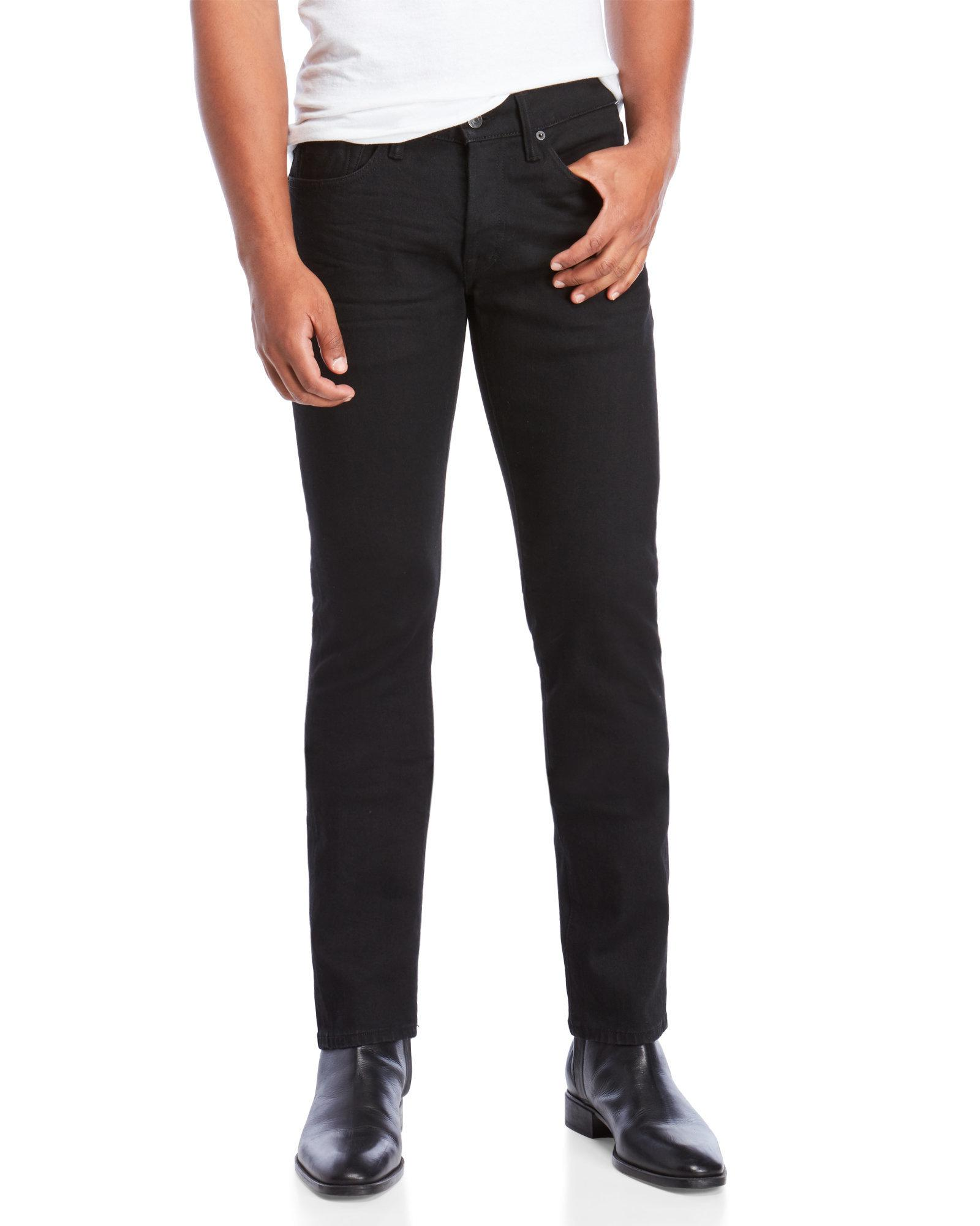 skinny trousers - Black Tom Ford wT2JSBAcp