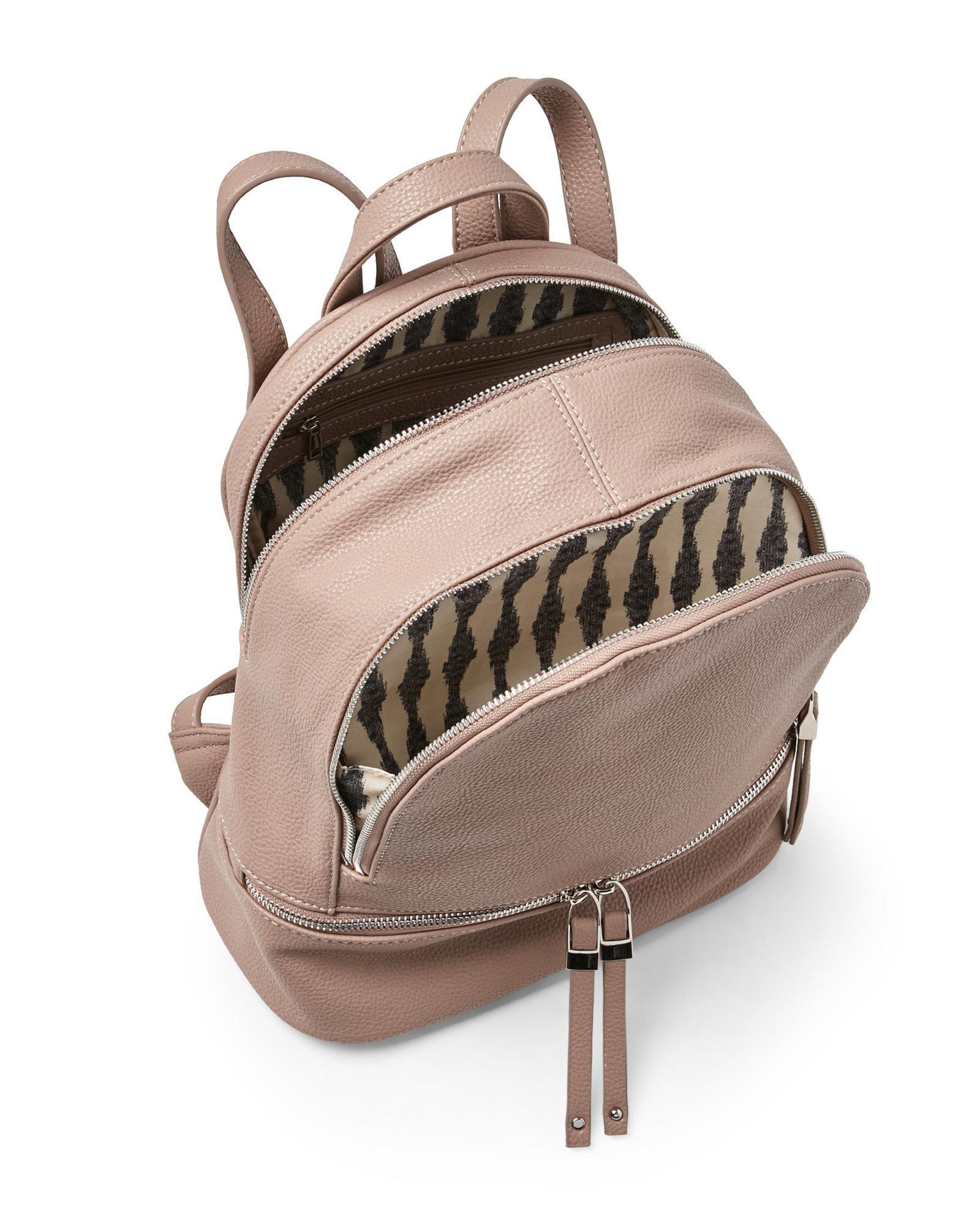 f3ae909365 Lyst - Urban Expressions Putty Ashleigh Backpack