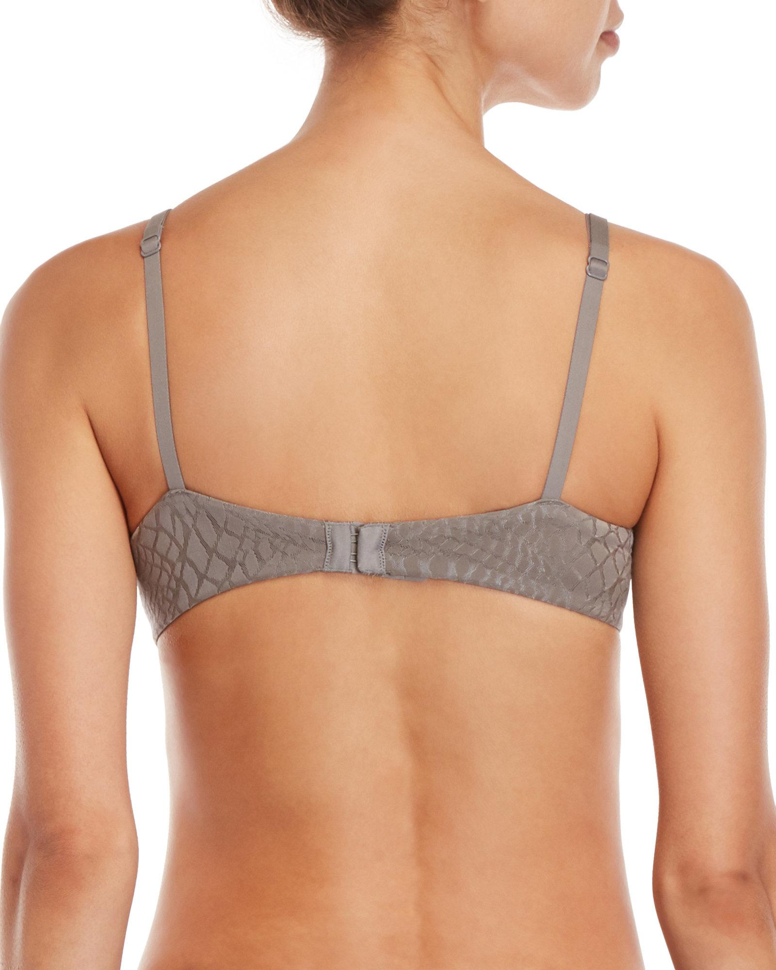 0484d1bcc2297 Maidenform Cotton T Shirt Bra - BCD Tofu House