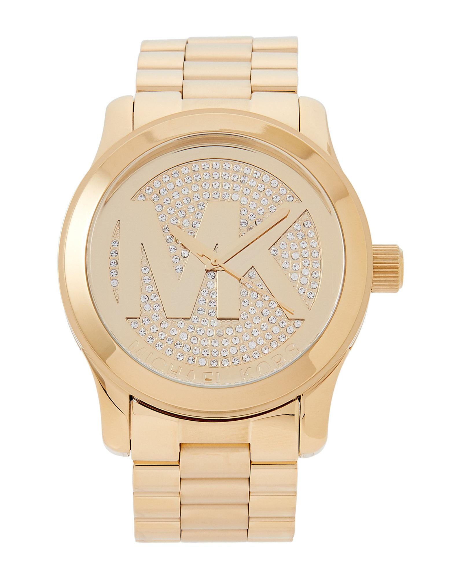 c74cec1f7a95 Gallery. Previously sold at  Century 21 · Women s Gold Watches ...