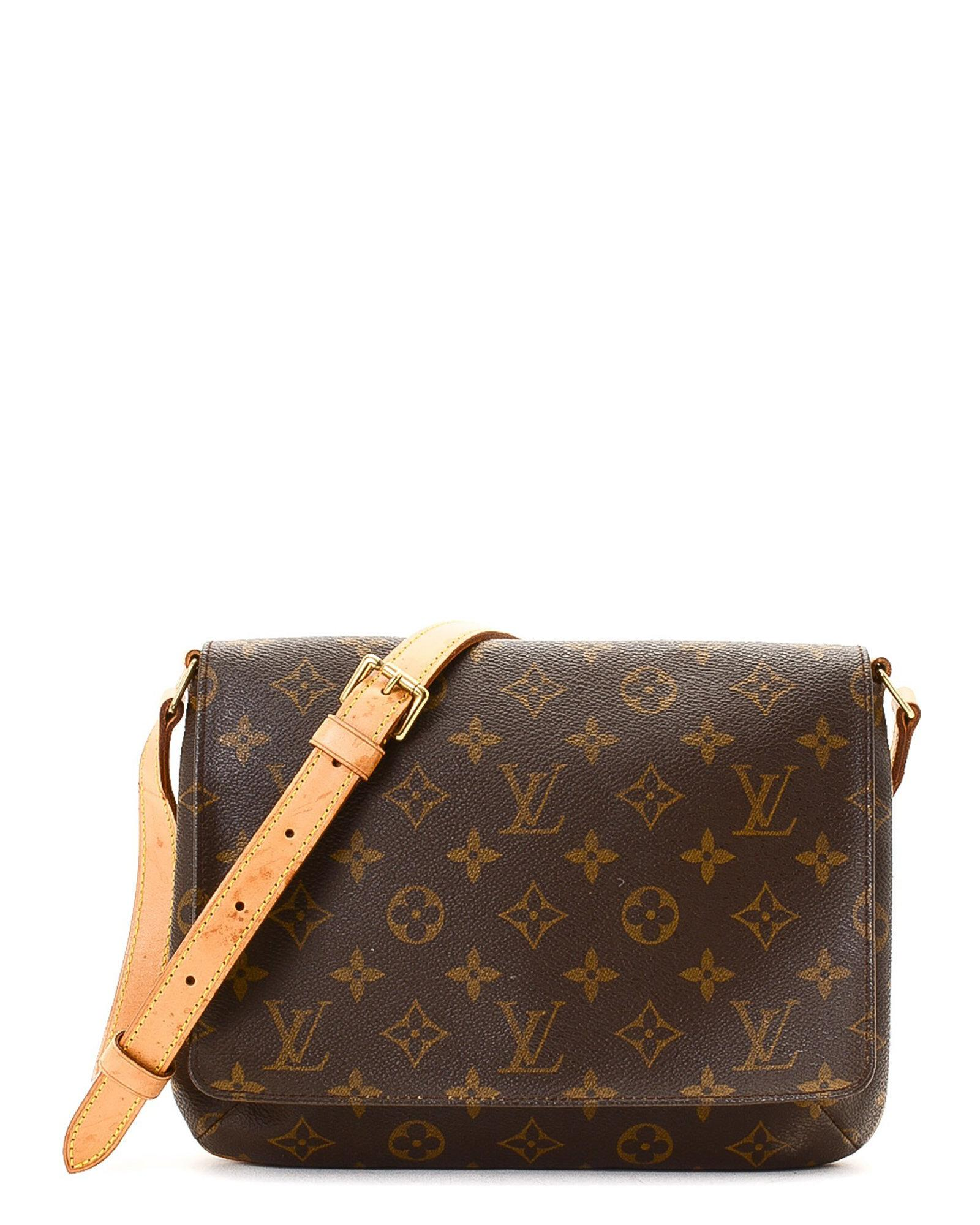 Fantastic Image Gallery Louis Vuitton Messenger Bag
