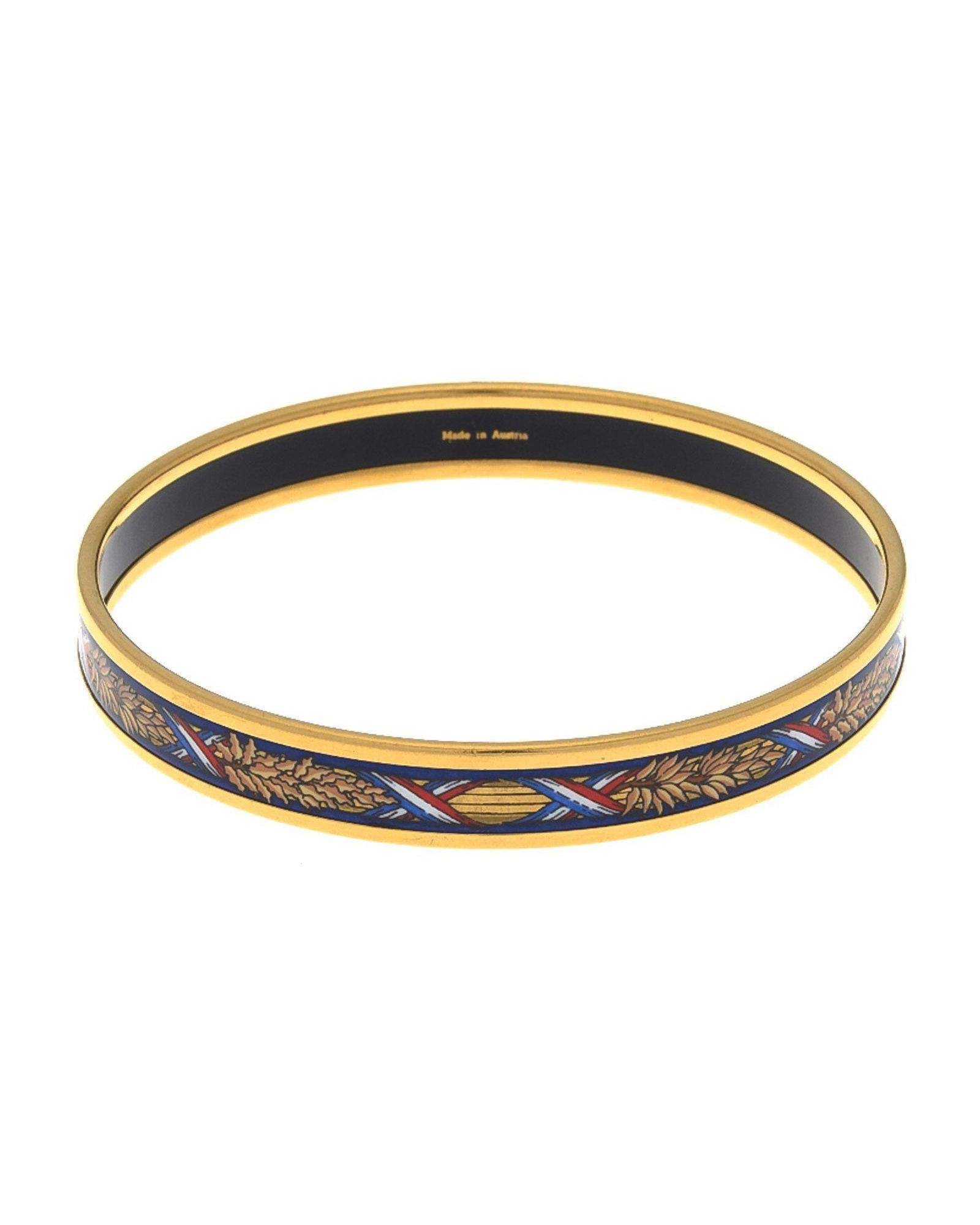 bangle latest beaded fashion bangles bracelets woman enamel jewelry top width plated gold mirror series a product before quality bracelet for