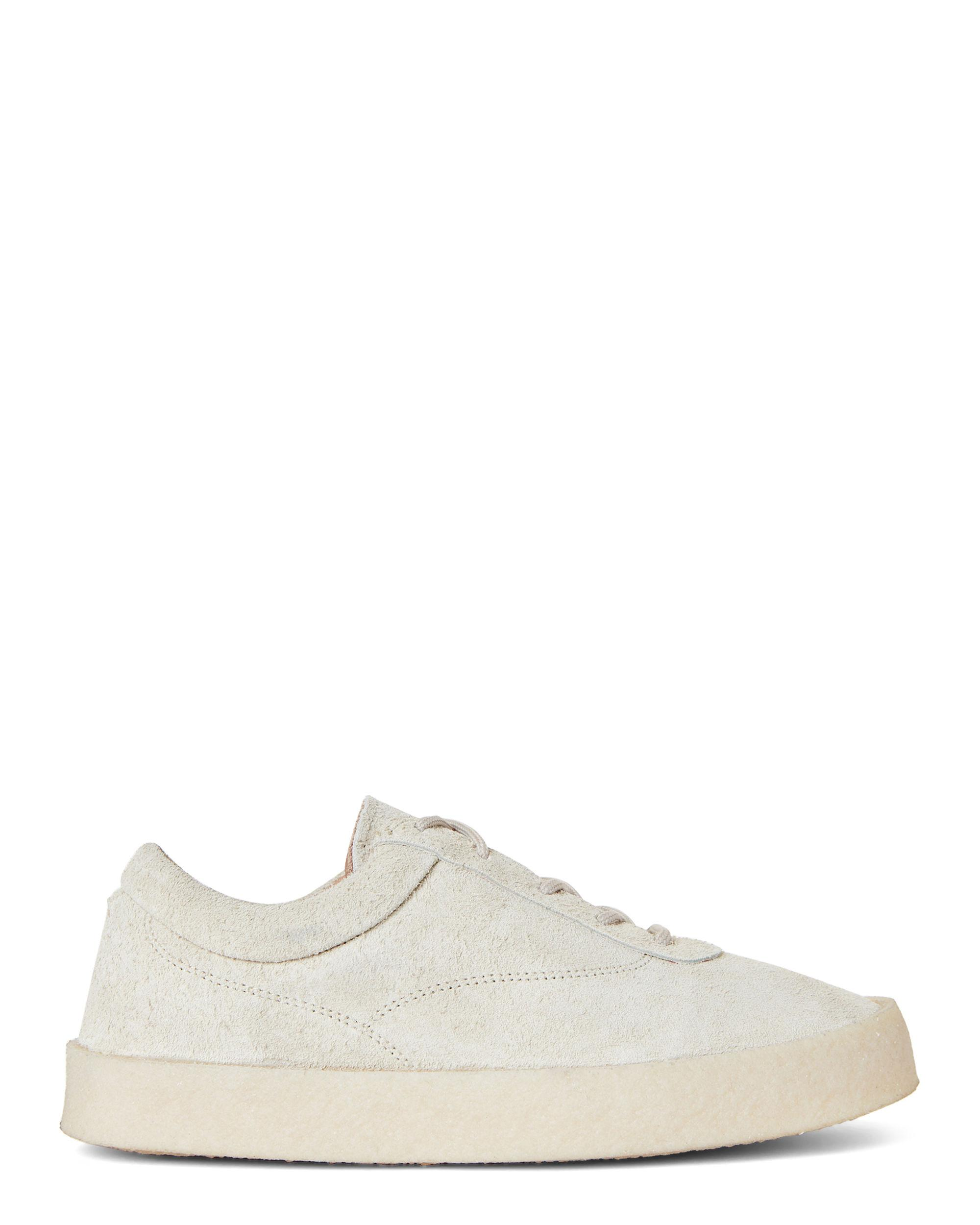 3cefadf75a351 Lyst - Yeezy Chalk Season 6 Suede Low-top Sneakers for Men