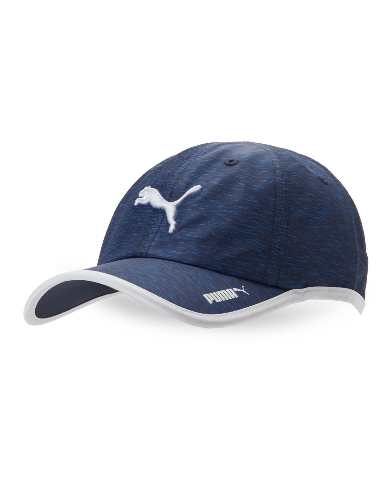 5a5866dba get puma navy blue cap fc346 2074f