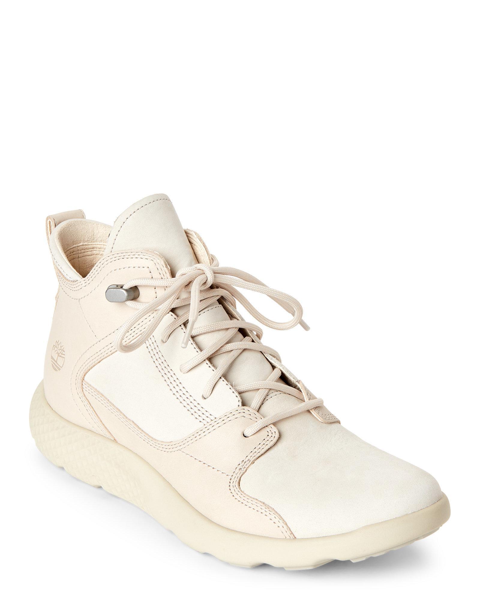 ef65fbfa48f1 Lyst - Timberland Rainy Day Flyroam Hiker High-top Sneakers